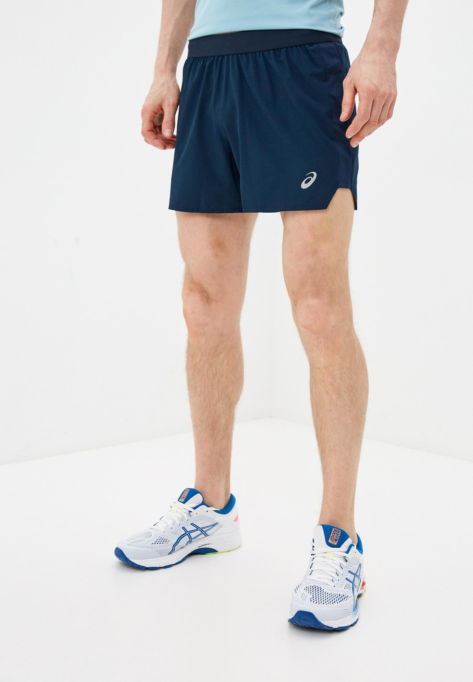 Мужские спортивные шорты Asics (Асикс) 2011A769: изображение 5