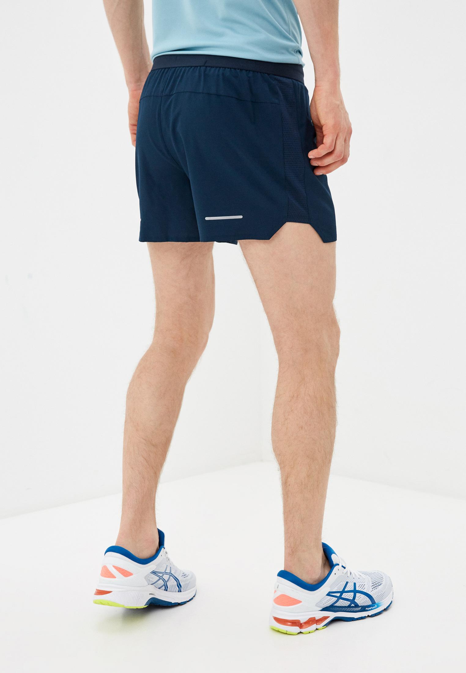 Мужские спортивные шорты Asics (Асикс) 2011A769: изображение 7