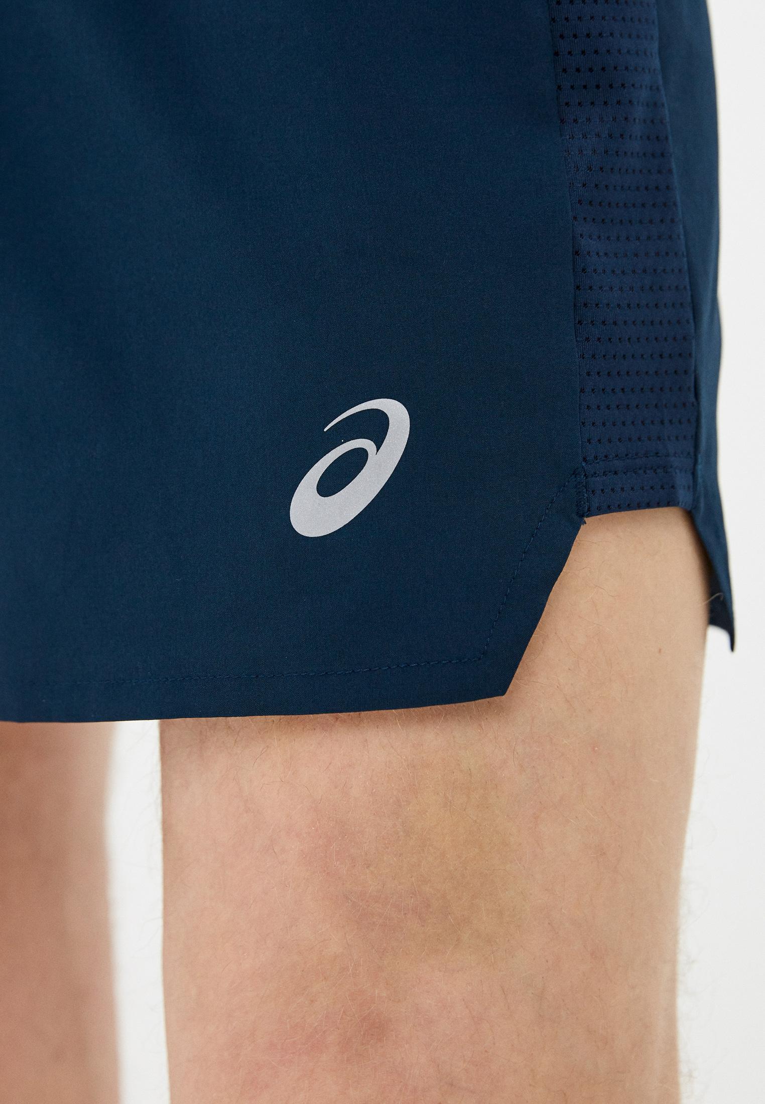 Мужские спортивные шорты Asics (Асикс) 2011A769: изображение 8