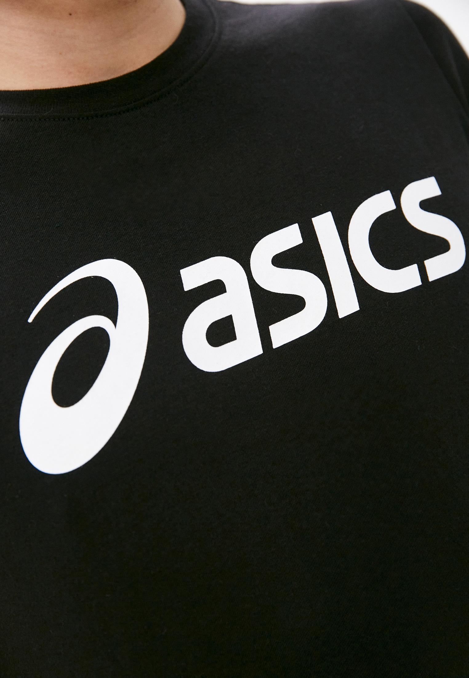 Футболка Asics (Асикс) 2031A978: изображение 7