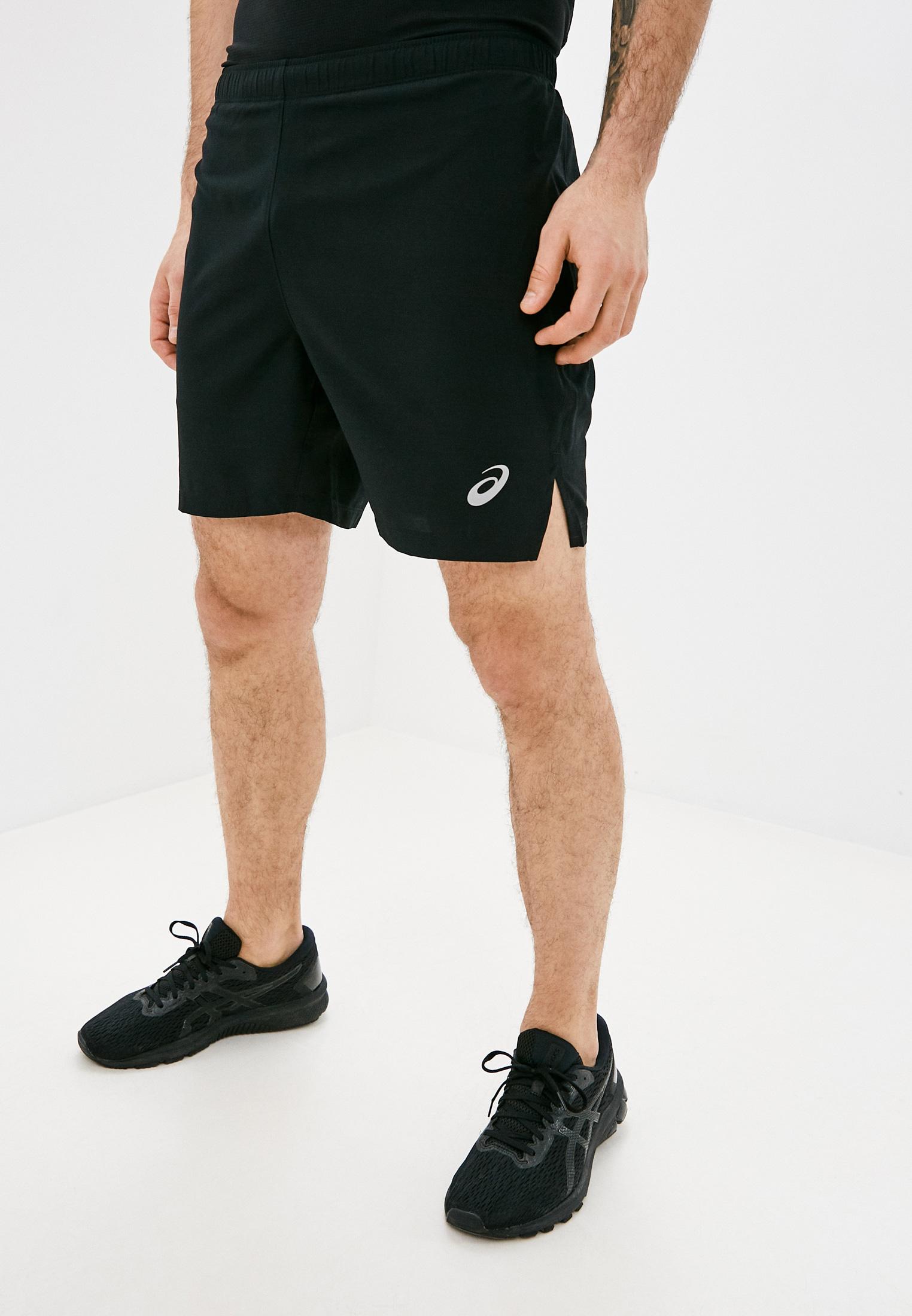 Мужские спортивные шорты Asics (Асикс) 2011A018: изображение 5