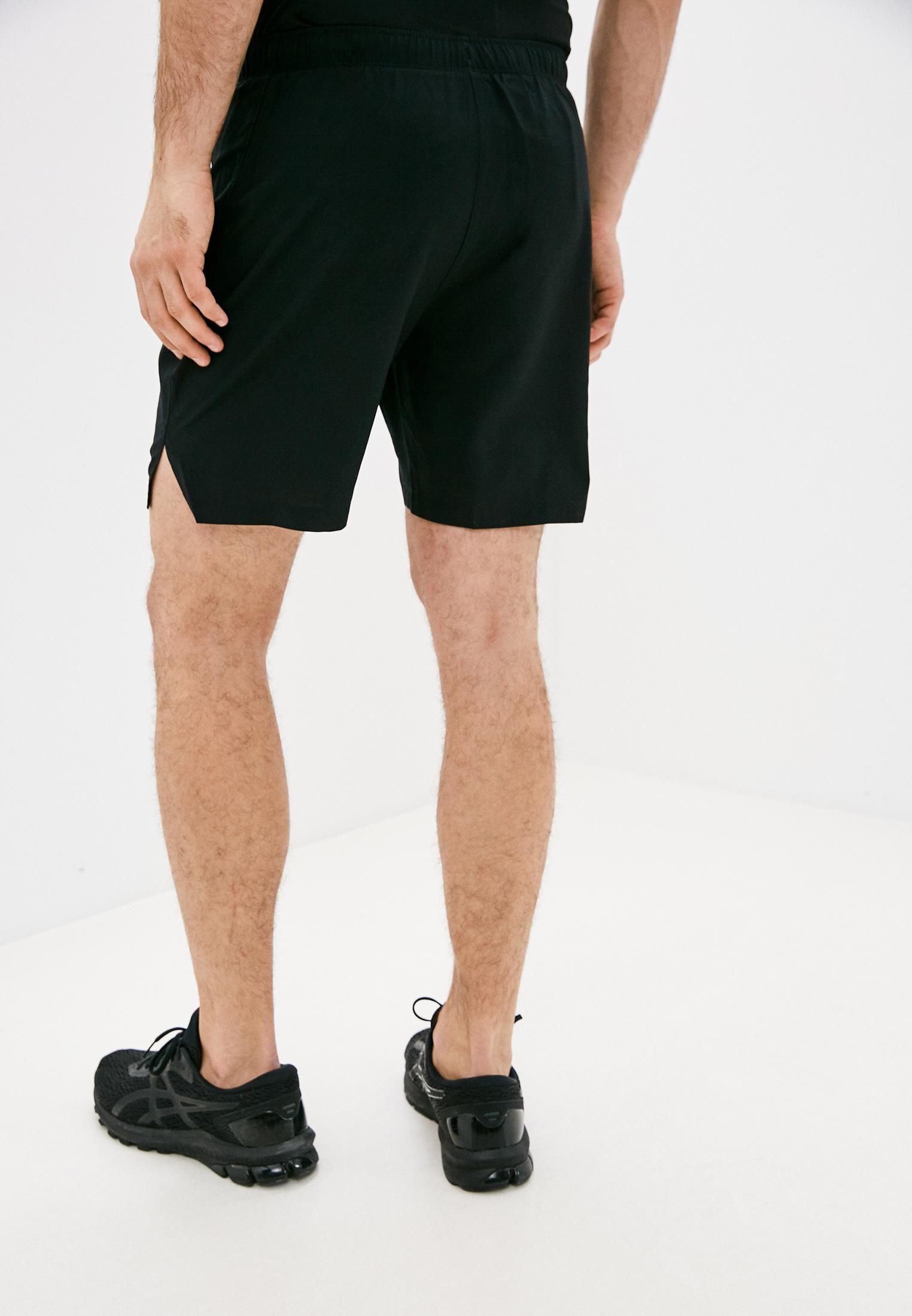 Мужские спортивные шорты Asics (Асикс) 2011A018: изображение 7