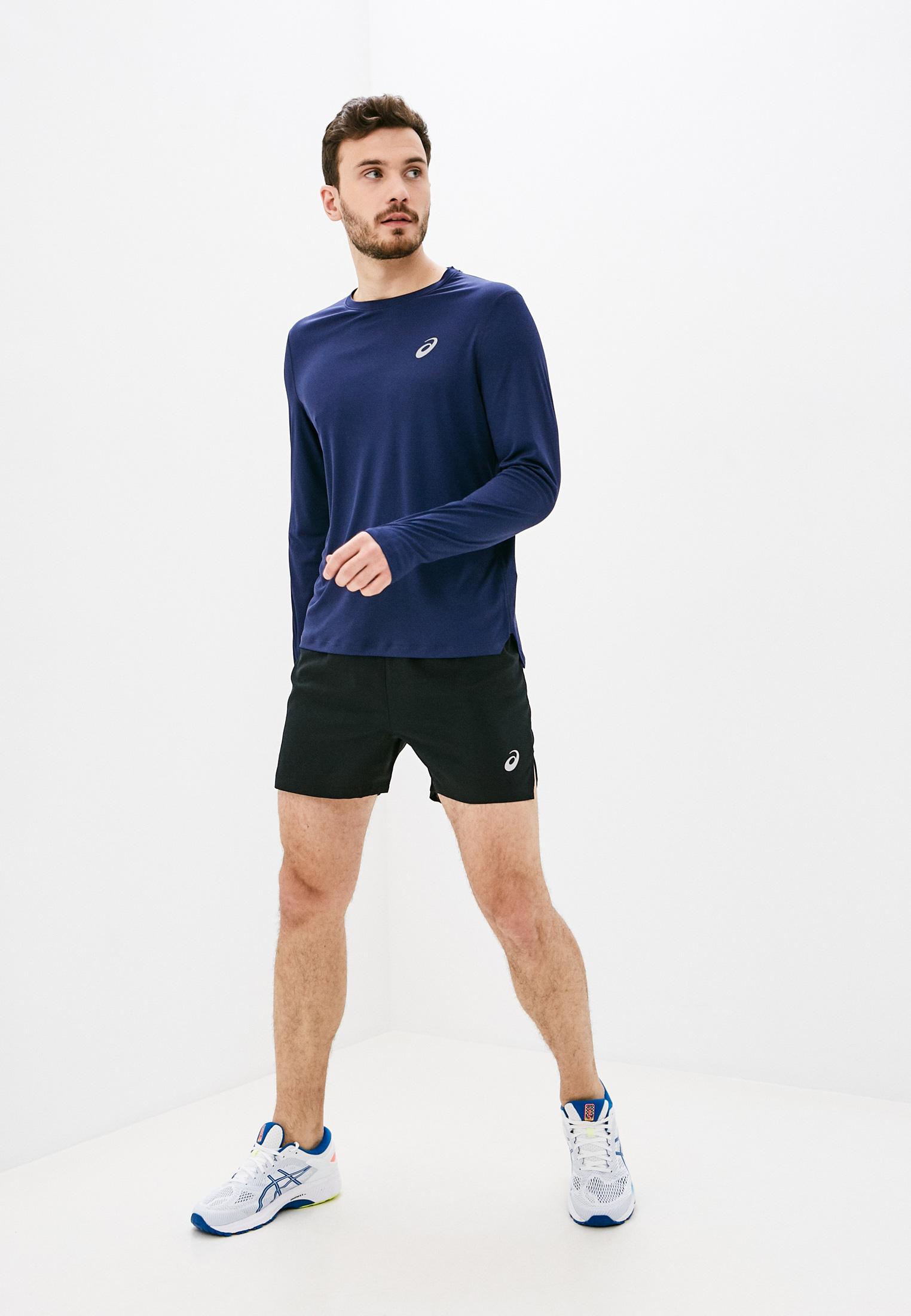 Мужские спортивные шорты Asics (Асикс) 2011A017: изображение 9