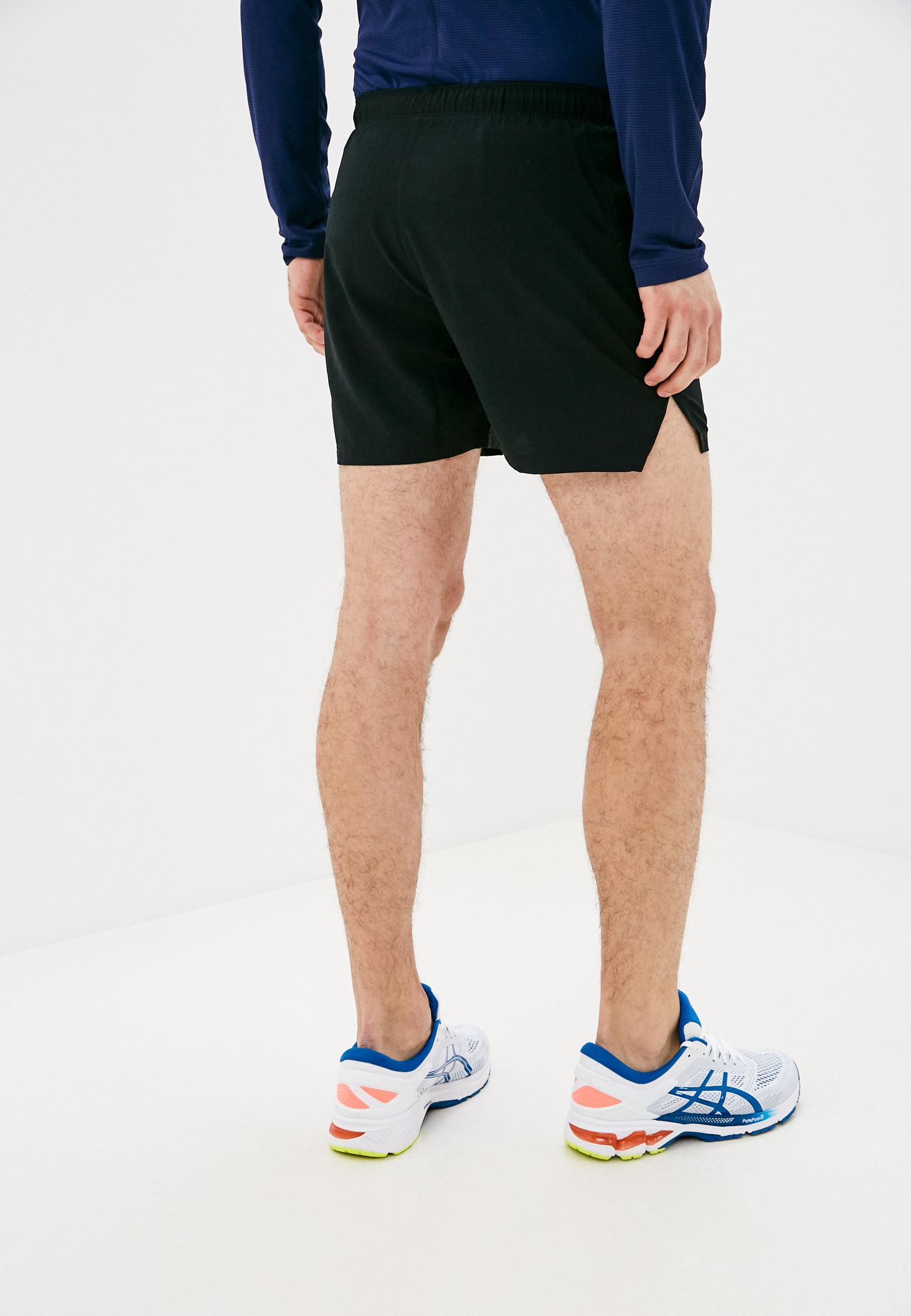 Мужские спортивные шорты Asics (Асикс) 2011A017: изображение 10