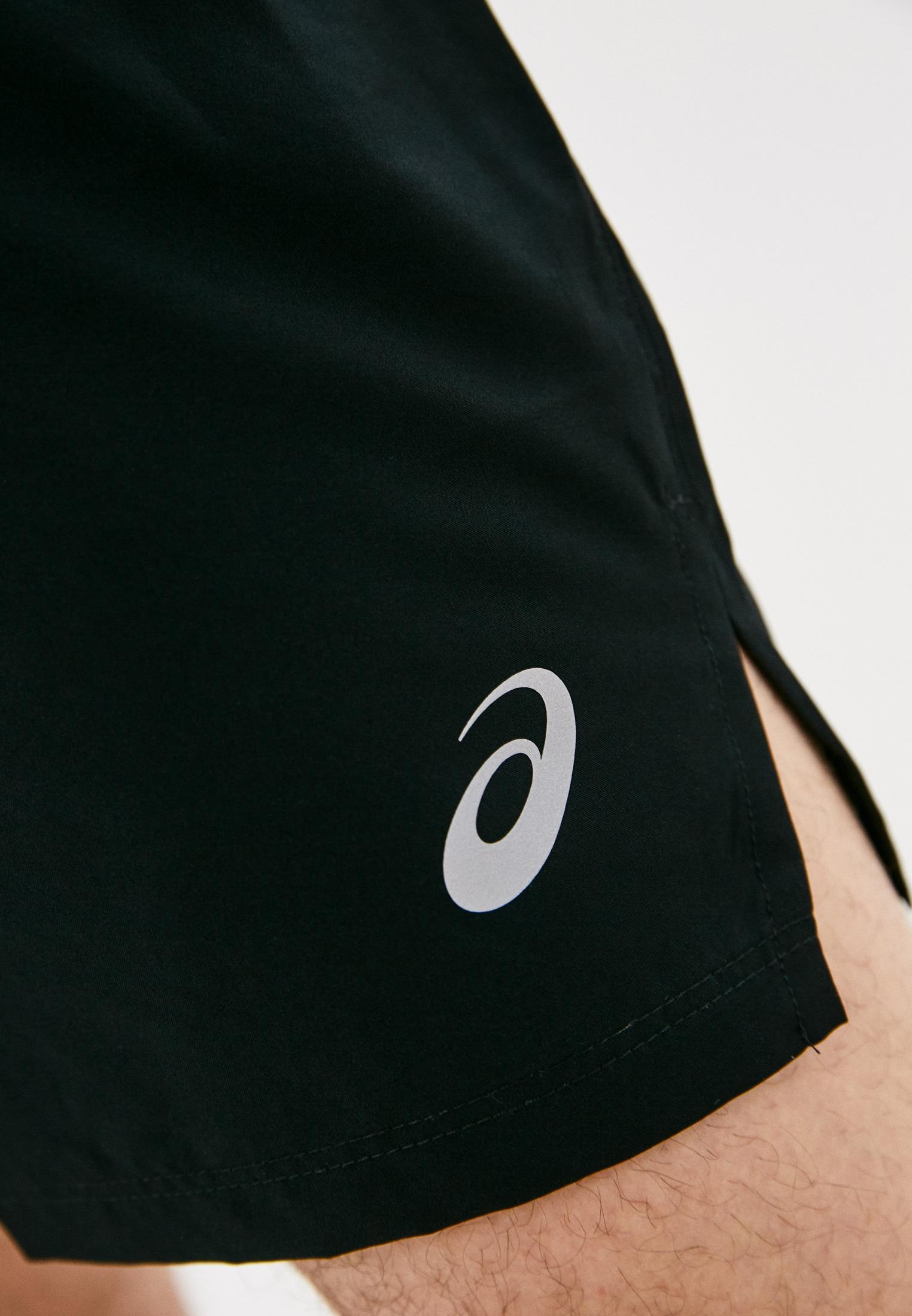Мужские спортивные шорты Asics (Асикс) 2011A017: изображение 11