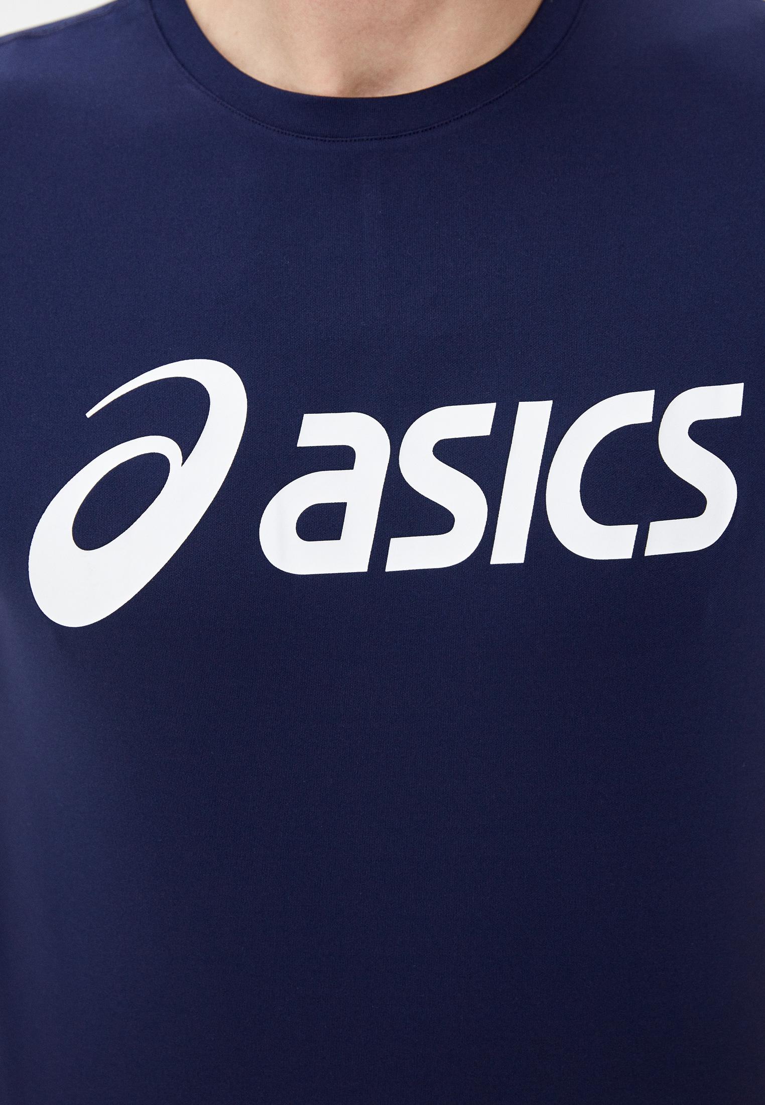 Футболка Asics (Асикс) 2011A474: изображение 8