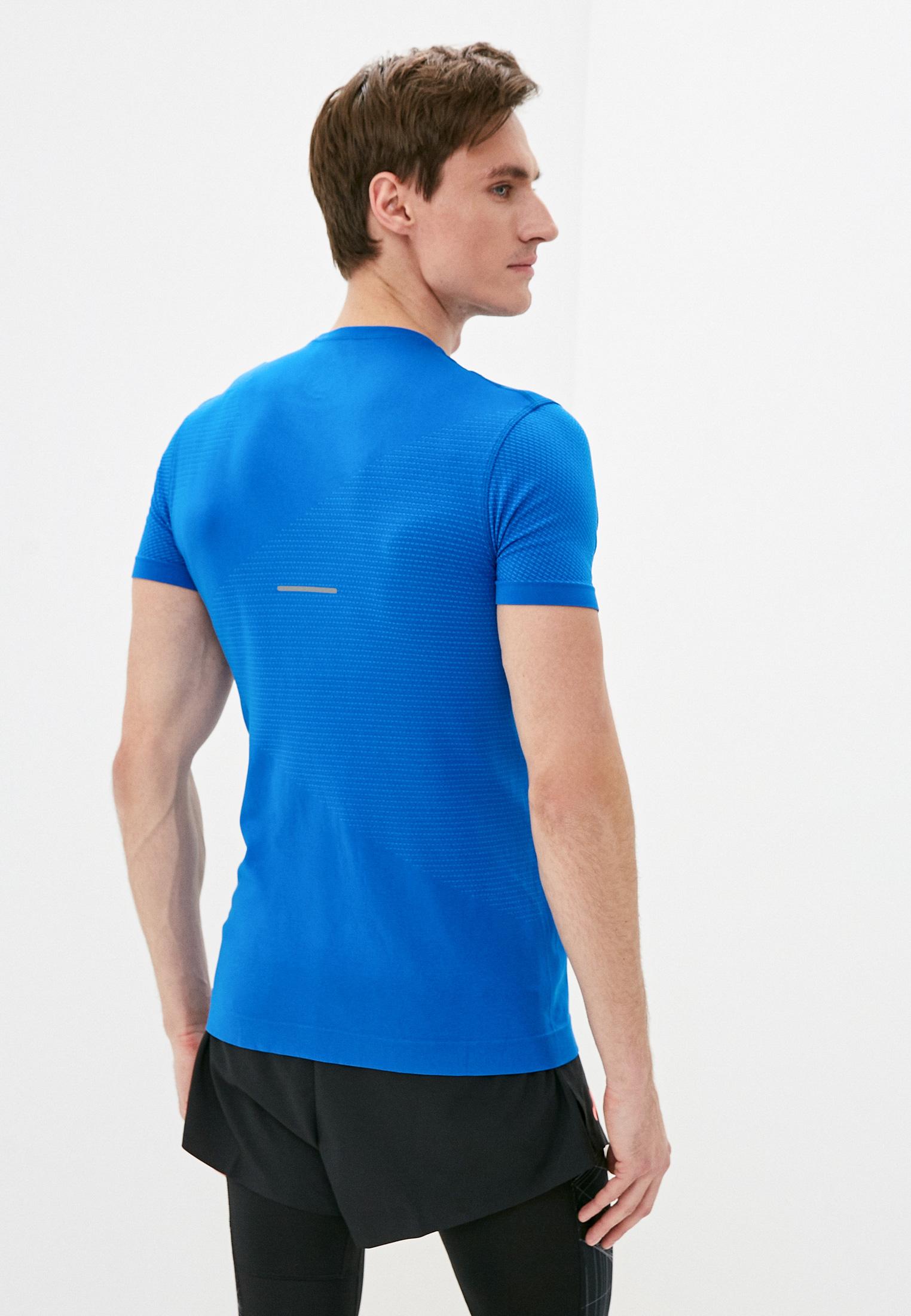 Спортивная футболка Asics (Асикс) 2011A789: изображение 7
