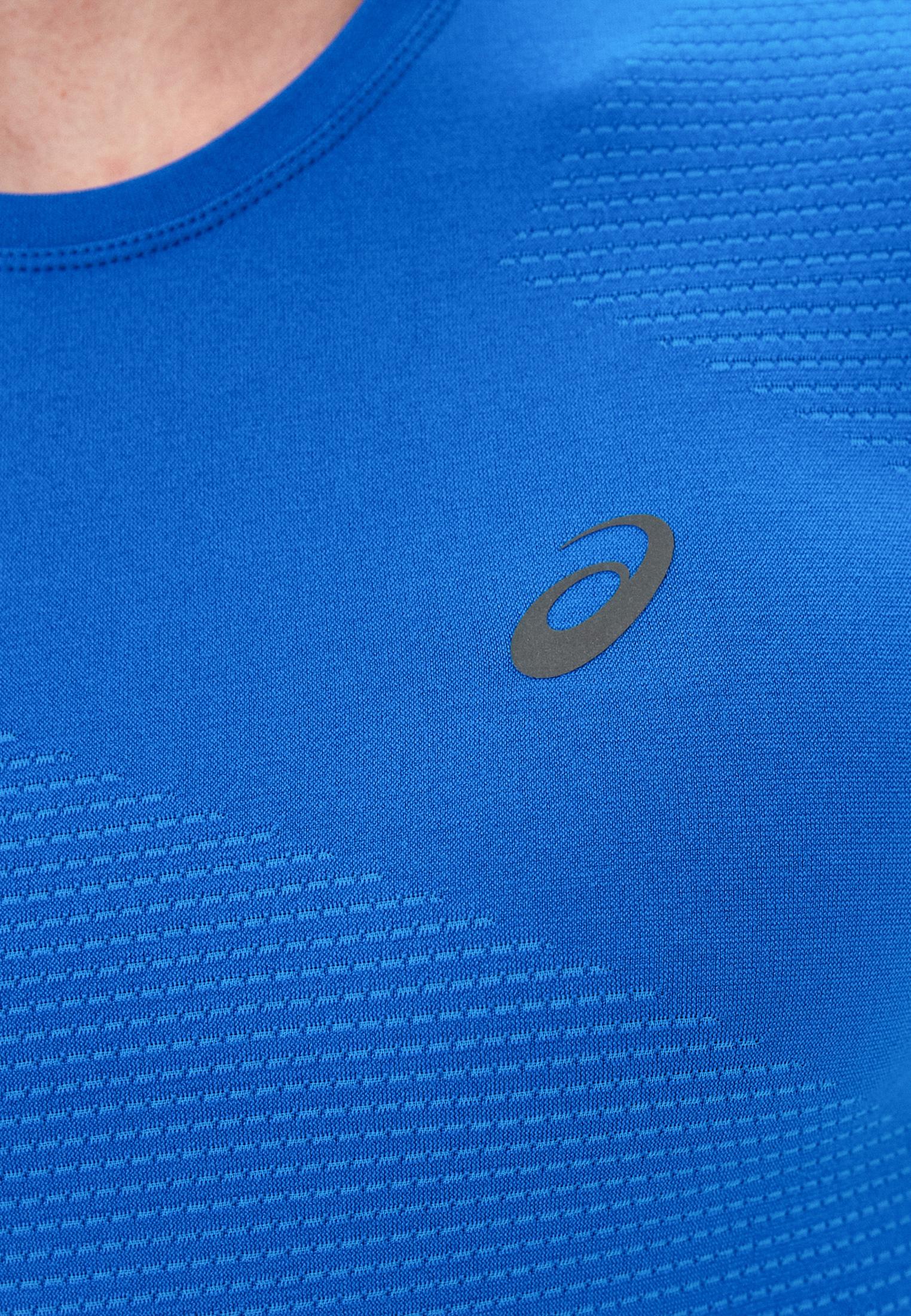 Спортивная футболка Asics (Асикс) 2011A789: изображение 8