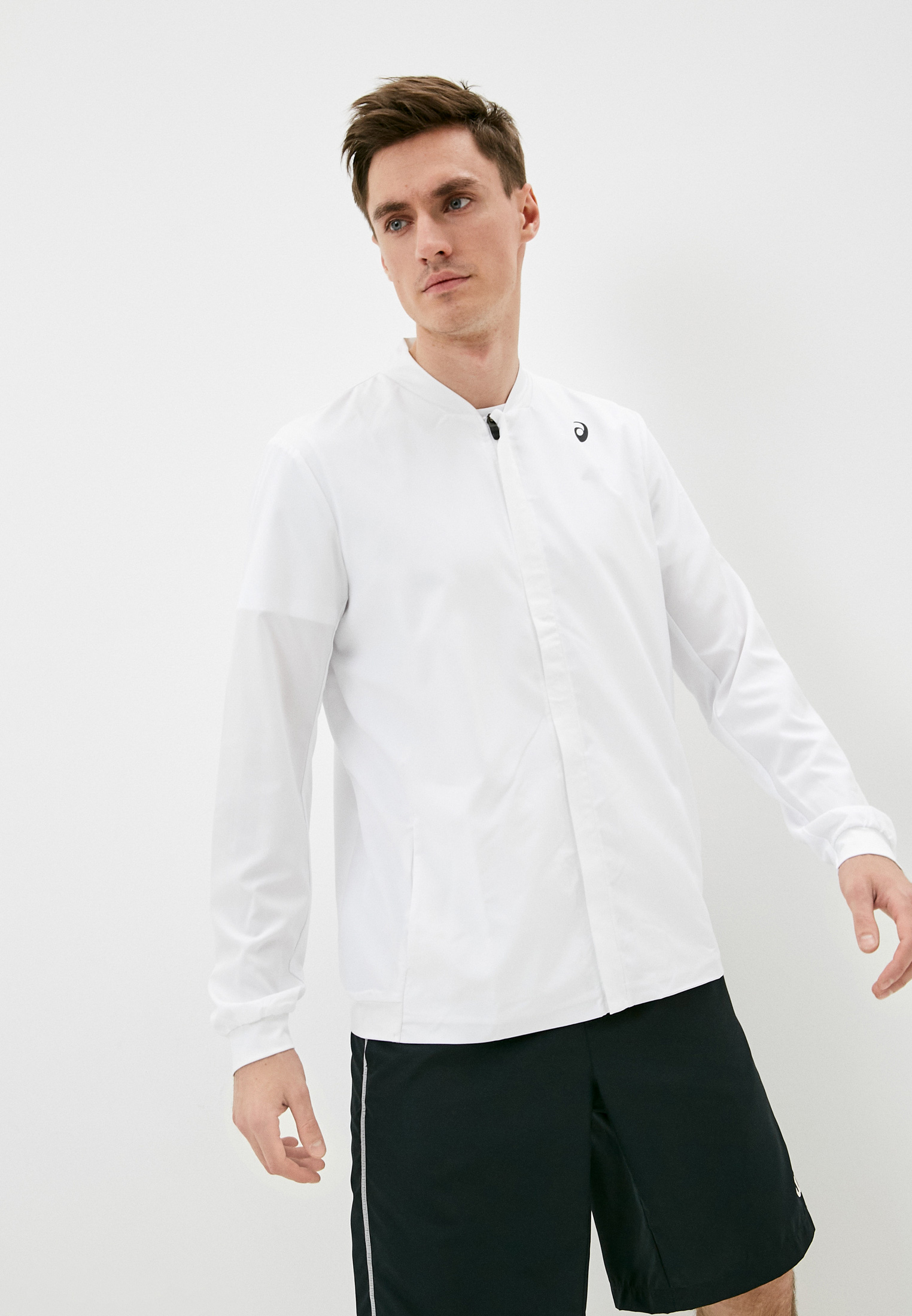 Мужская верхняя одежда Asics (Асикс) 2041A081