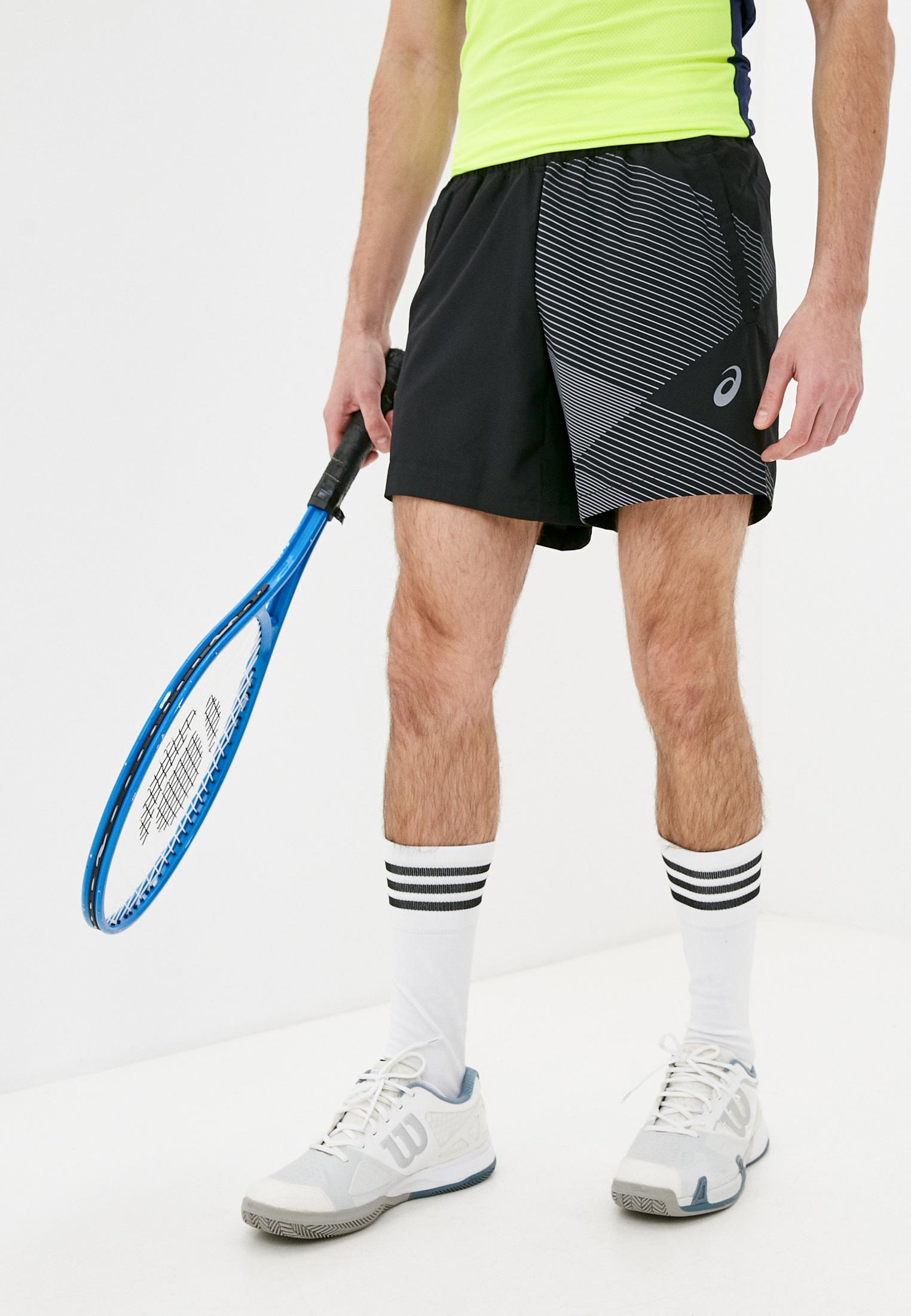 Мужские спортивные шорты Asics (Асикс) 2041A084: изображение 1
