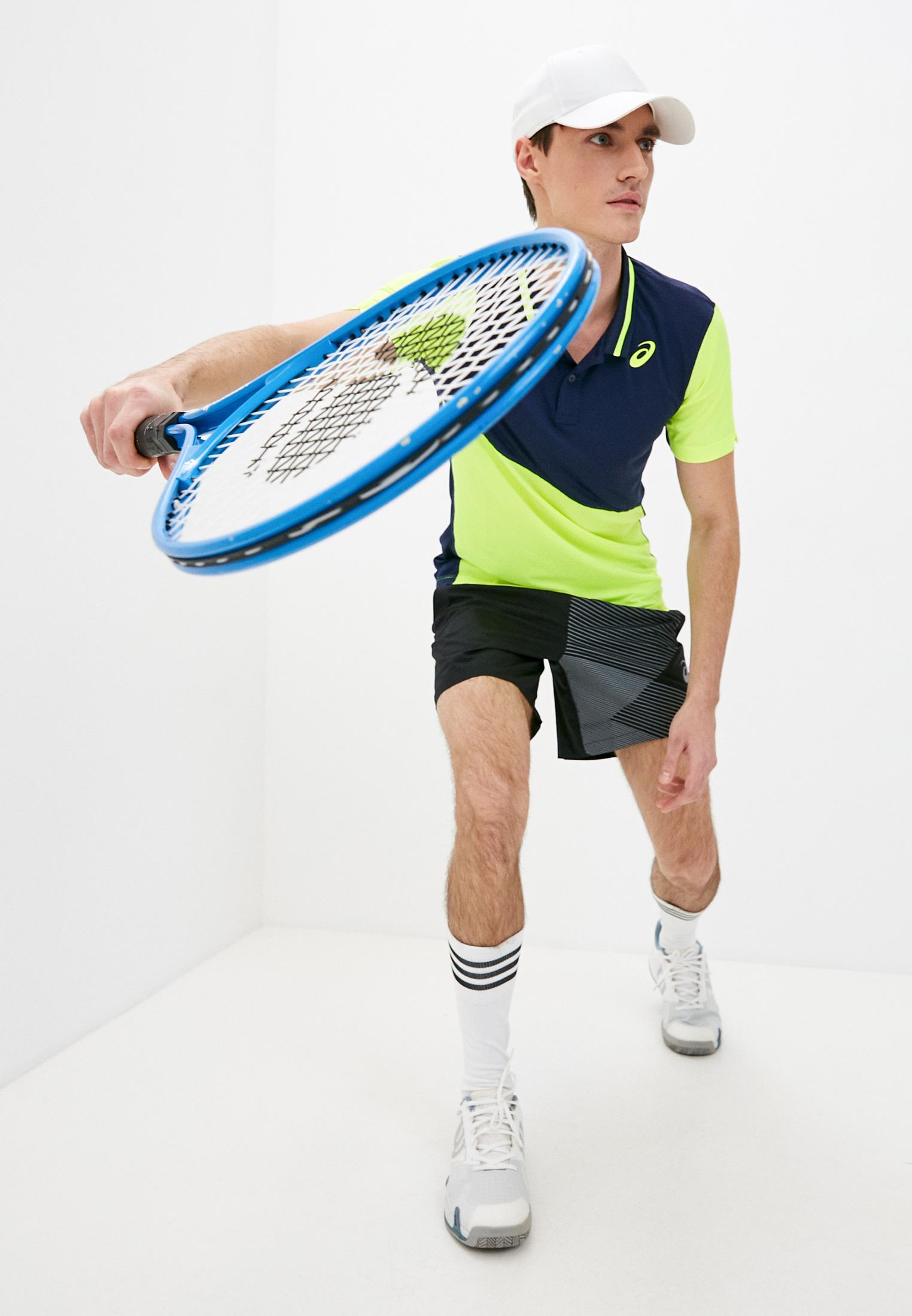 Мужские спортивные шорты Asics (Асикс) 2041A084: изображение 2
