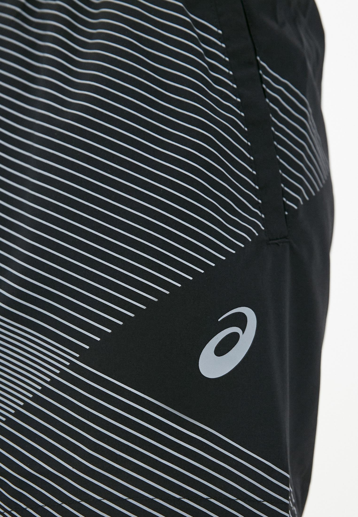 Мужские спортивные шорты Asics (Асикс) 2041A084: изображение 4