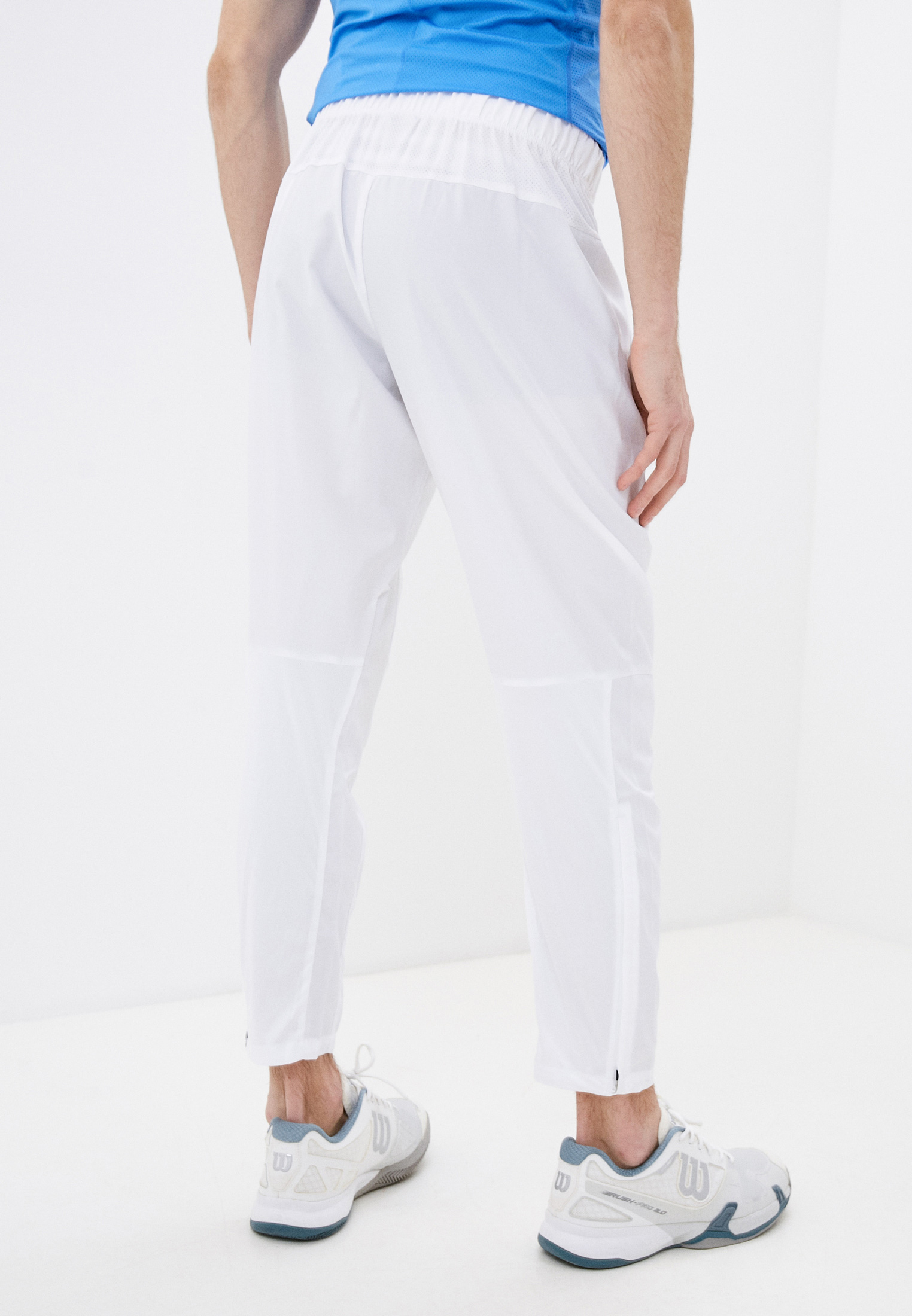 Мужские спортивные брюки Asics (Асикс) 2041A089: изображение 3