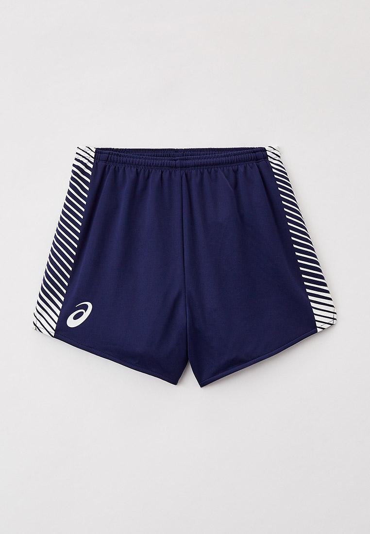 Мужские спортивные шорты Asics (Асикс) 2091A129
