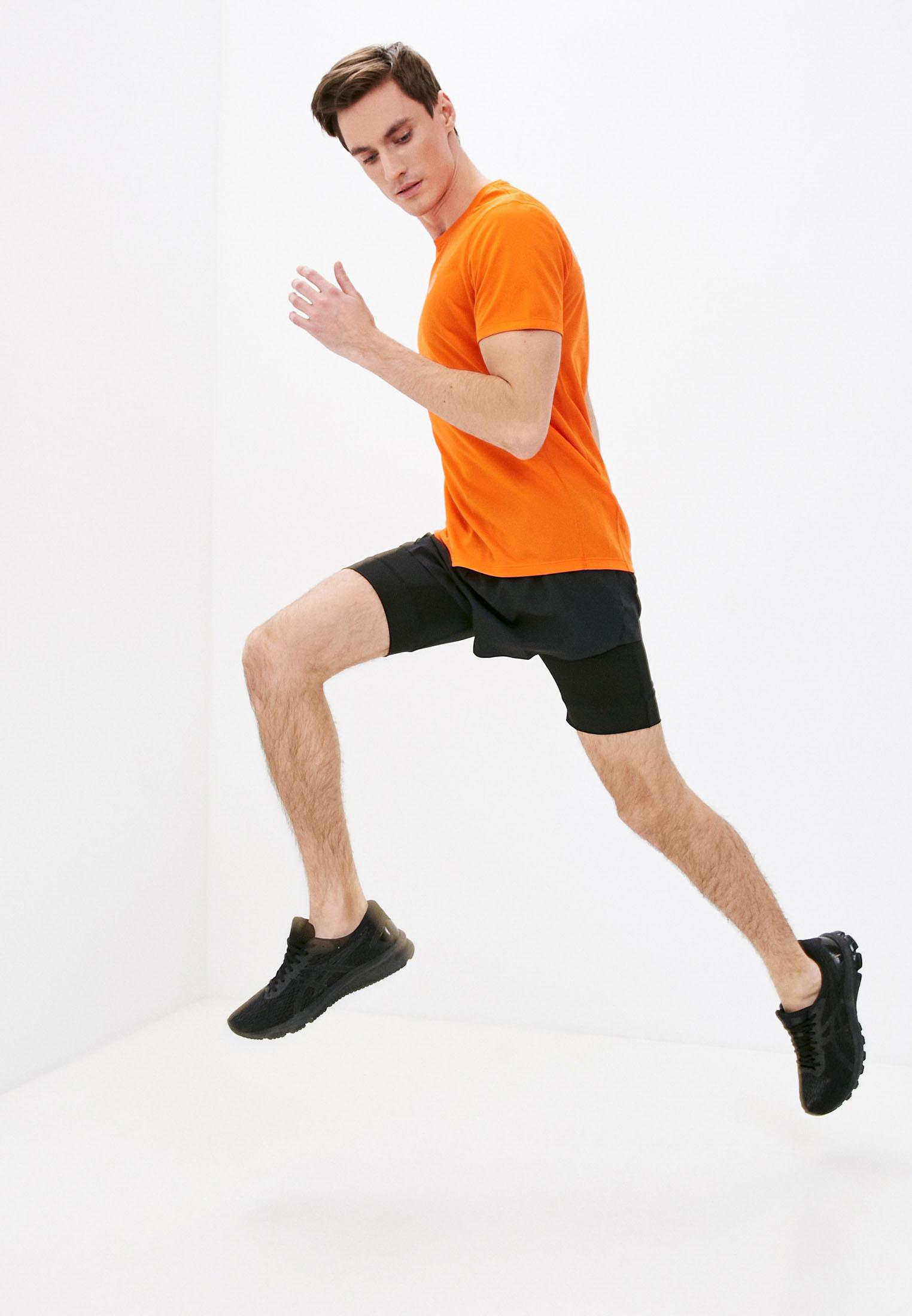 Мужские спортивные шорты Asics (Асикс) 2091A134: изображение 4