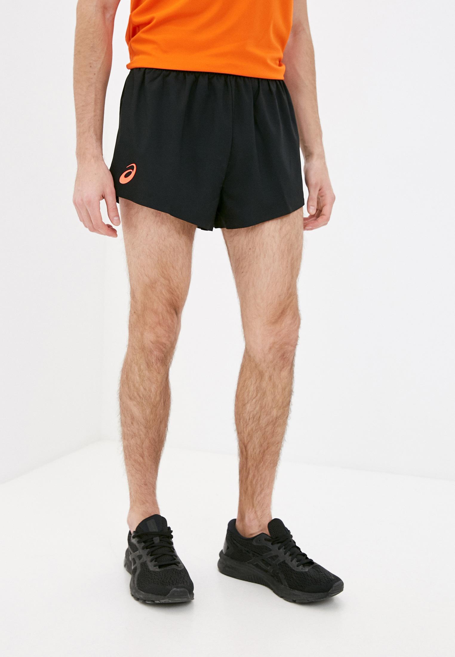 Мужские спортивные шорты Asics (Асикс) 2091A144: изображение 1