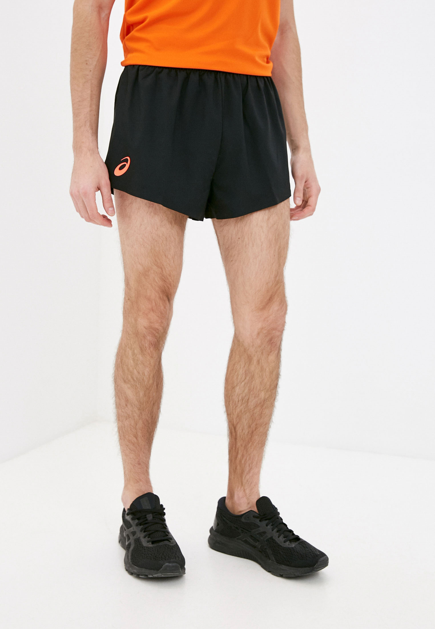 Мужские спортивные шорты Asics (Асикс) 2091A144: изображение 2