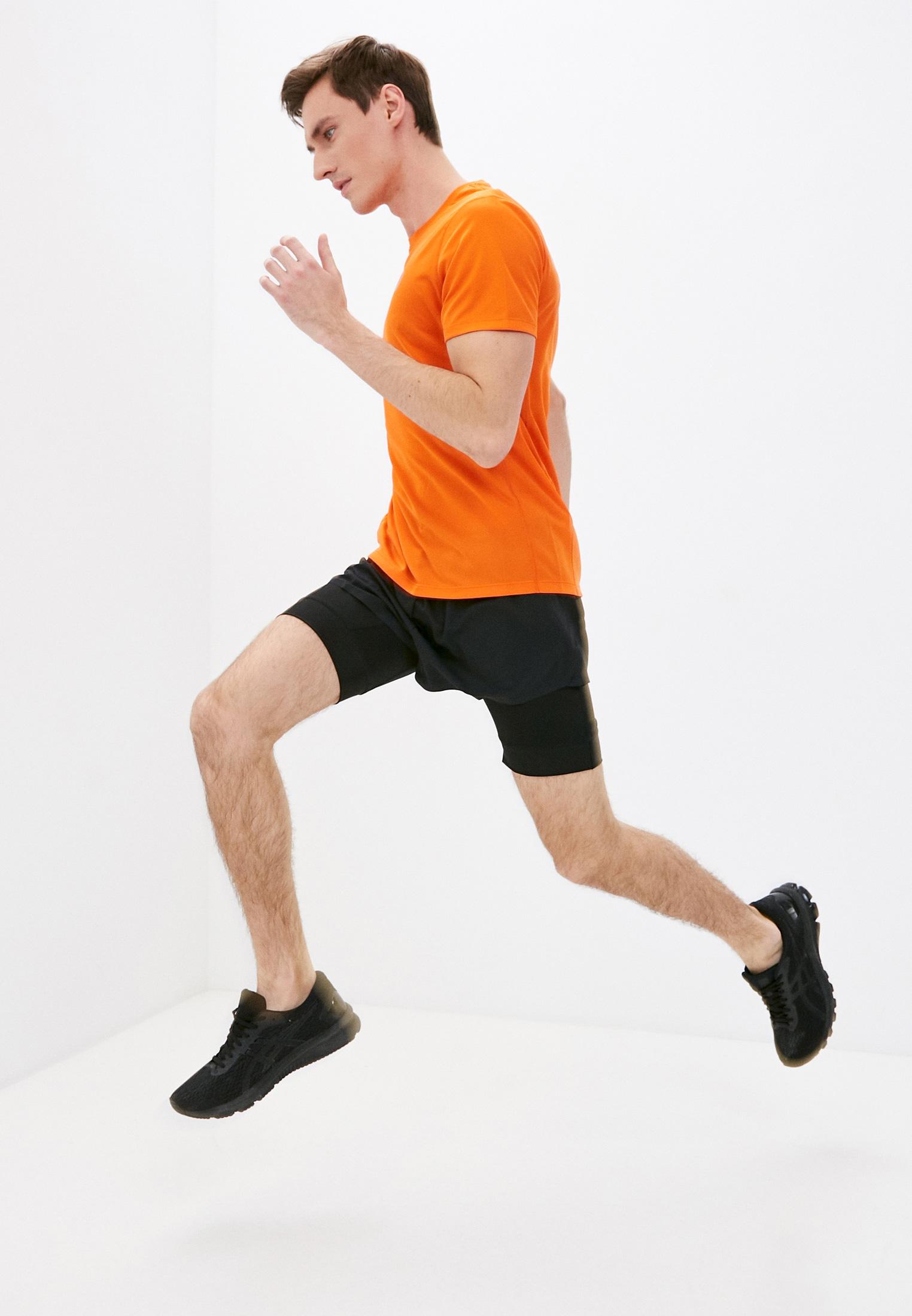Мужские спортивные шорты Asics (Асикс) 2091A144: изображение 3