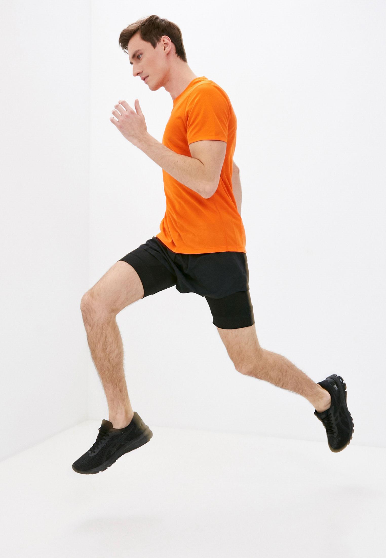 Мужские спортивные шорты Asics (Асикс) 2091A144: изображение 4