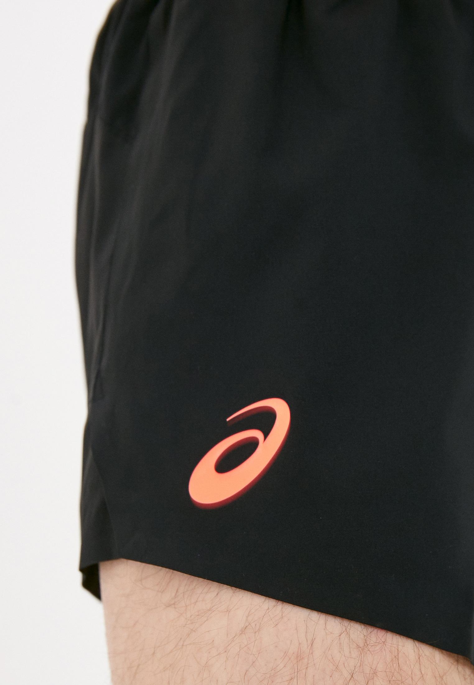 Мужские спортивные шорты Asics (Асикс) 2091A144: изображение 7