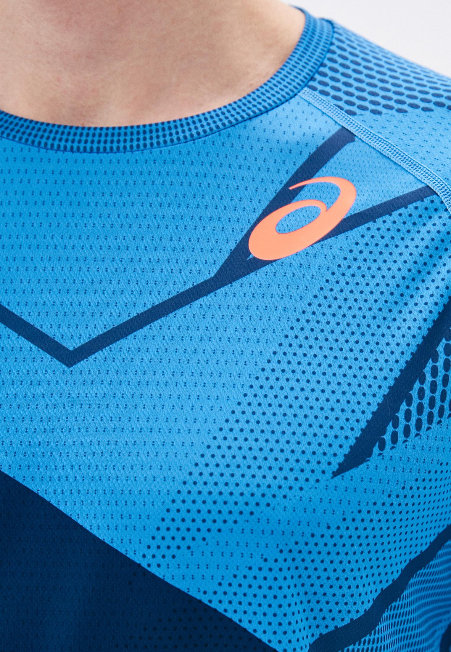 Футболка Asics (Асикс) 2091A218: изображение 4