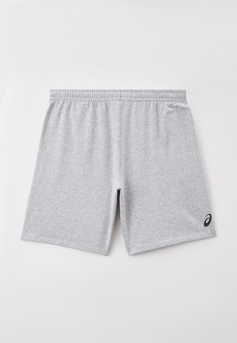 Мужские спортивные шорты Asics (Асикс) 2031A976: изображение 9