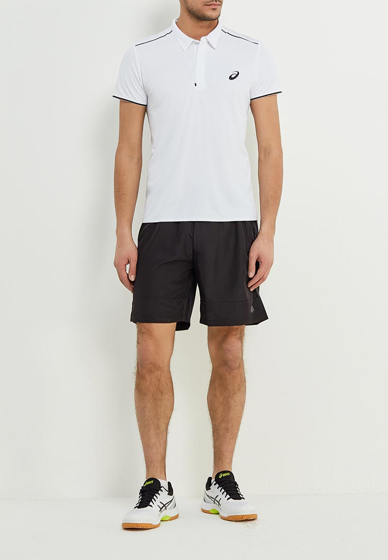 Спортивная футболка Asics (Асикс) 154403: изображение 2