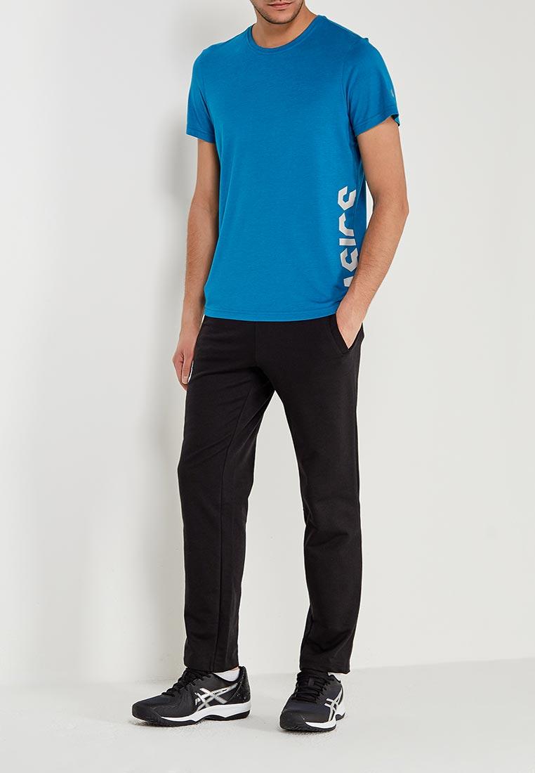 Мужские спортивные брюки Asics (Асикс) 156857: изображение 2