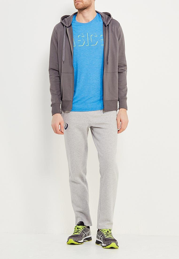 Мужские спортивные брюки Asics (Асикс) 156858: изображение 2