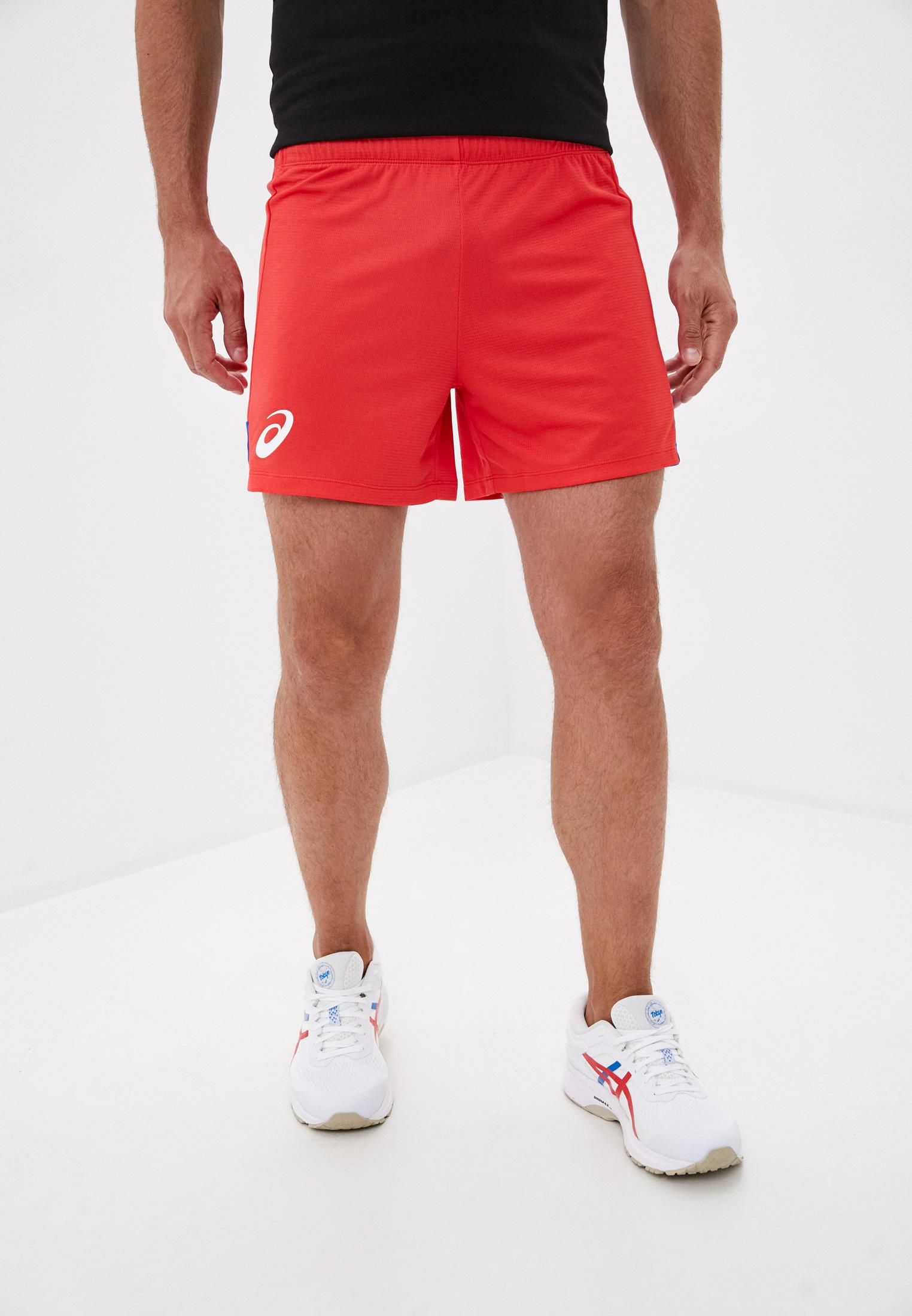 Мужские спортивные шорты Asics (Асикс) 156870: изображение 3