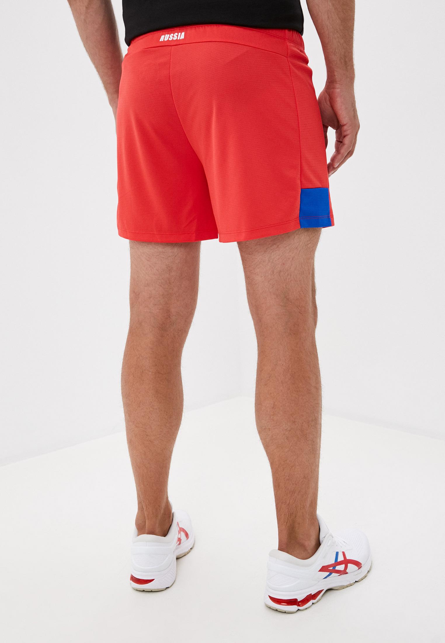 Мужские спортивные шорты Asics (Асикс) 156870: изображение 7