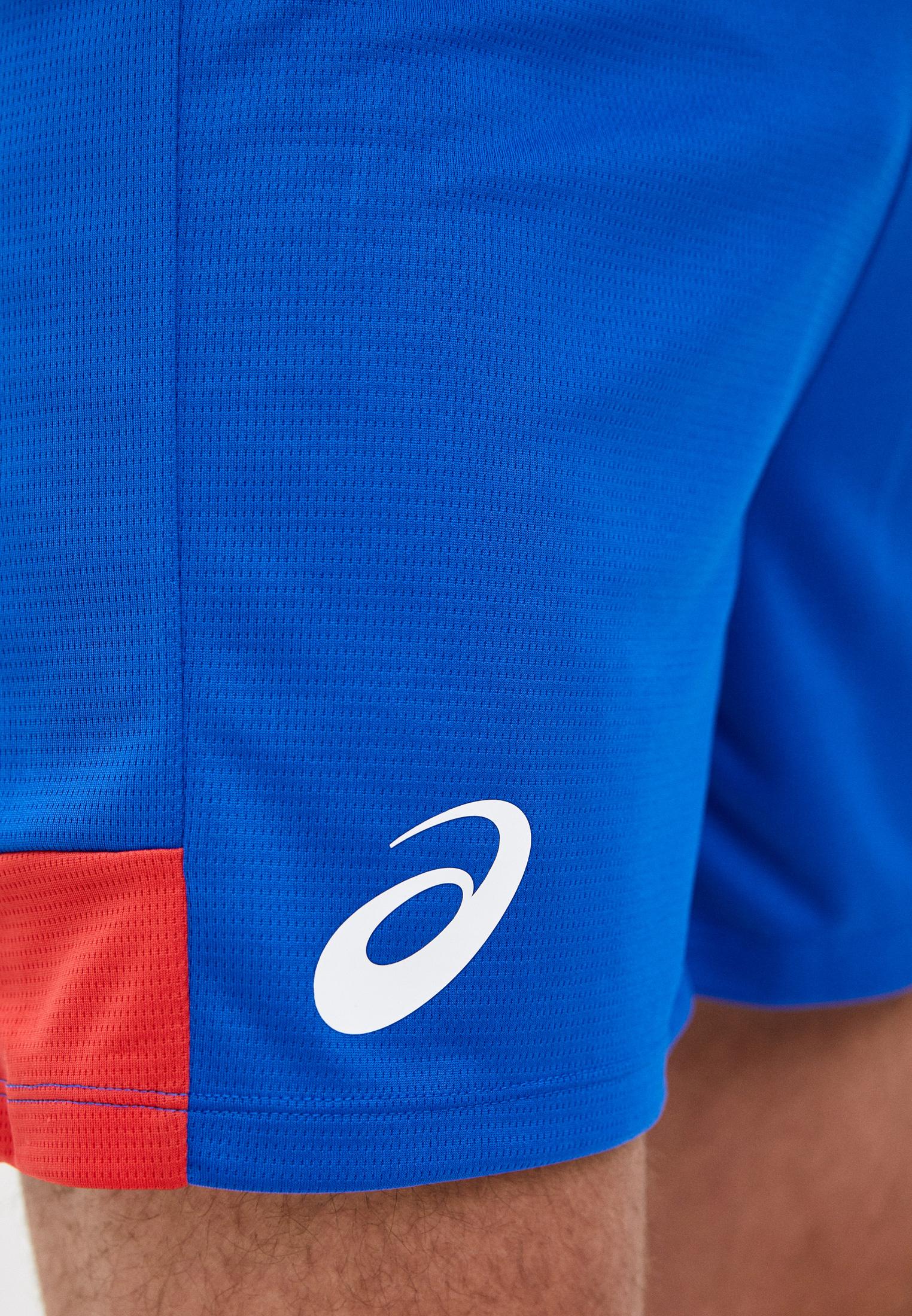 Мужские спортивные шорты Asics (Асикс) 156870: изображение 1
