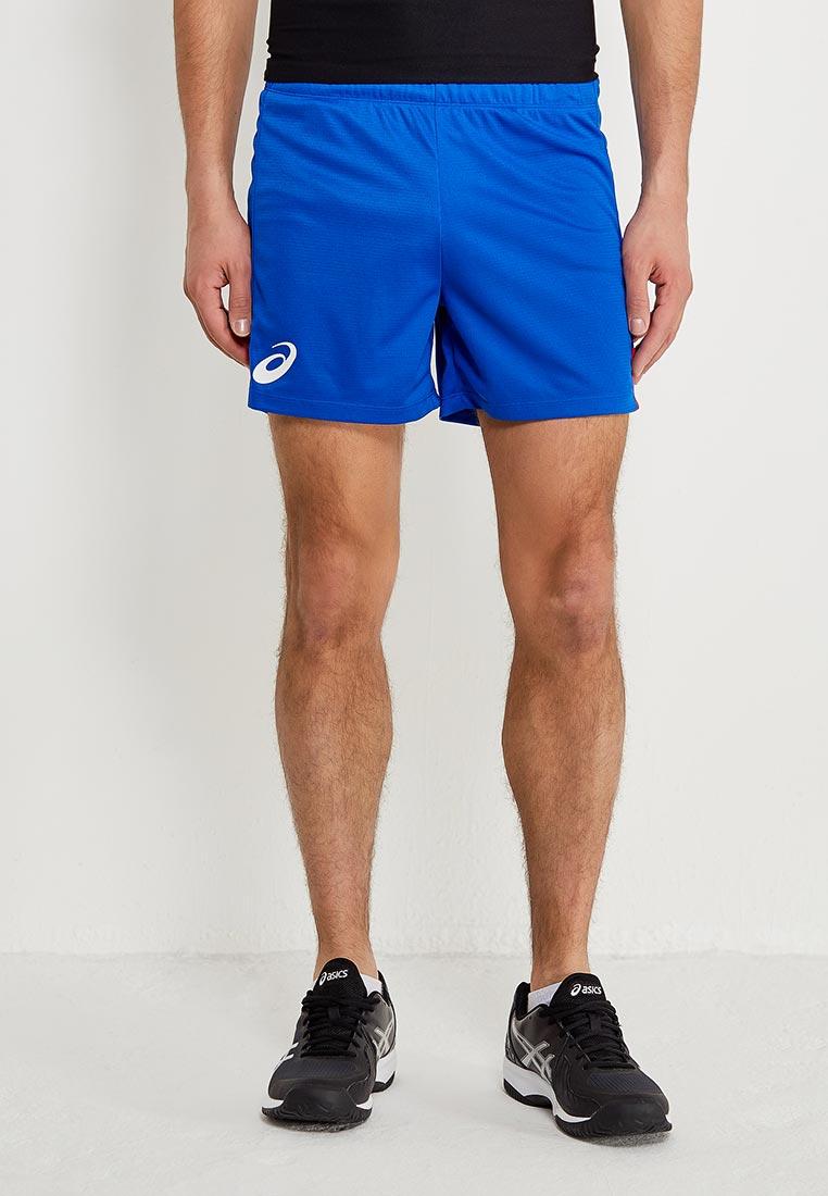 Мужские спортивные шорты Asics (Асикс) 156870