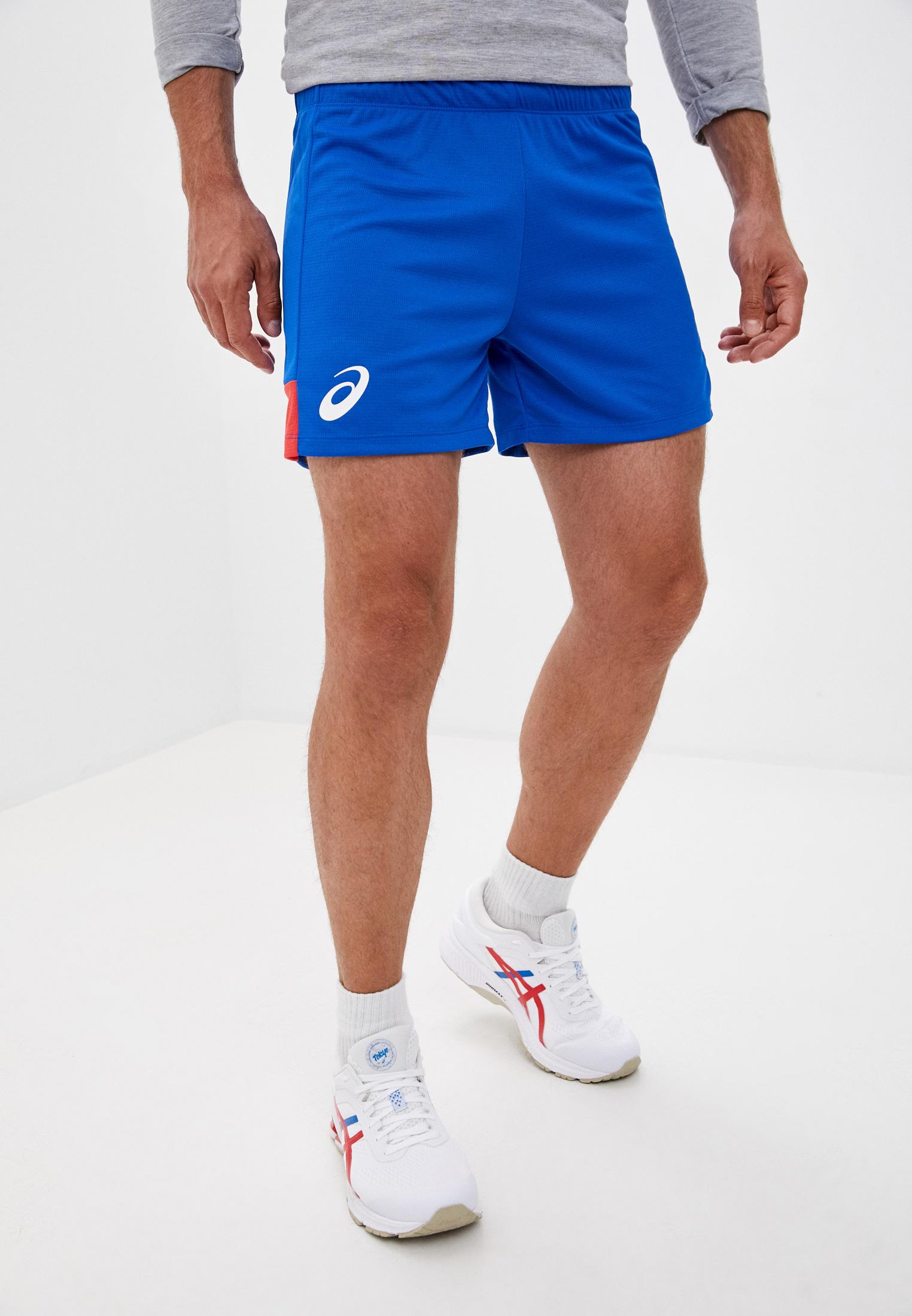 Мужские спортивные шорты Asics (Асикс) 156870: изображение 2