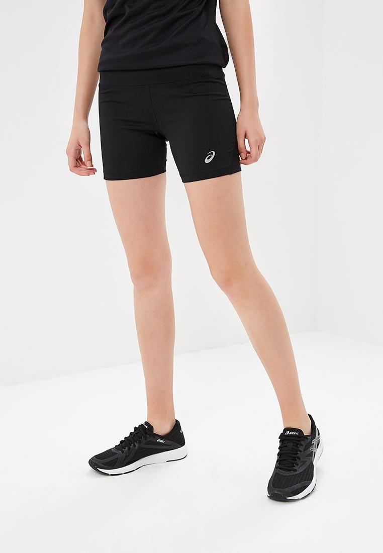 Женские спортивные шорты Asics (Асикс) 2012A054