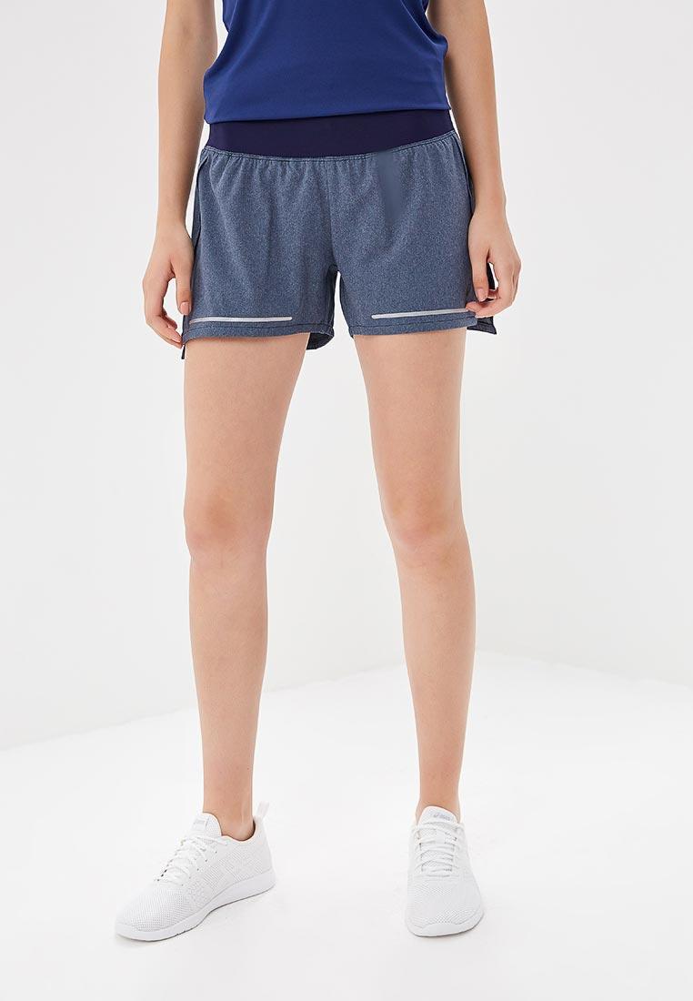 Женские спортивные шорты Asics (Асикс) 154532