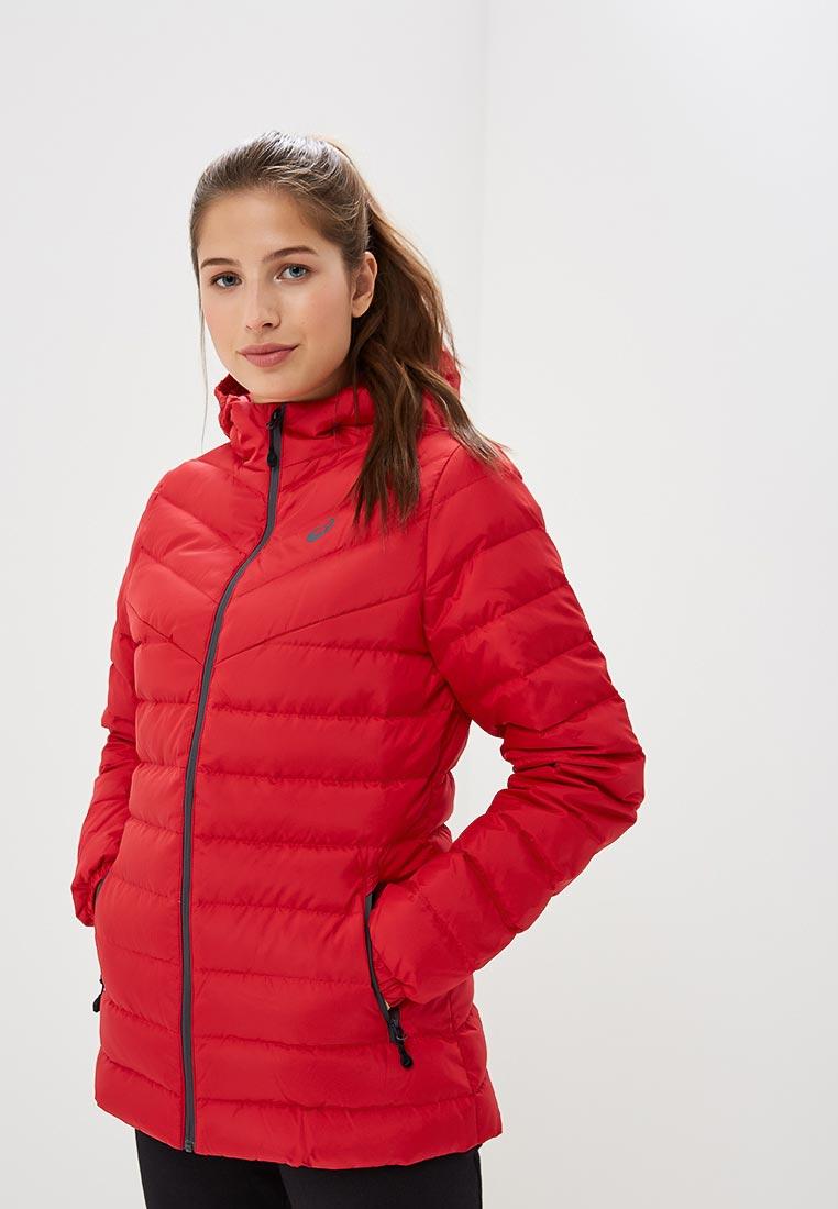 aa1196d1d734 Женские куртки Asics - купить женскую куртку Асикс для бега в ...