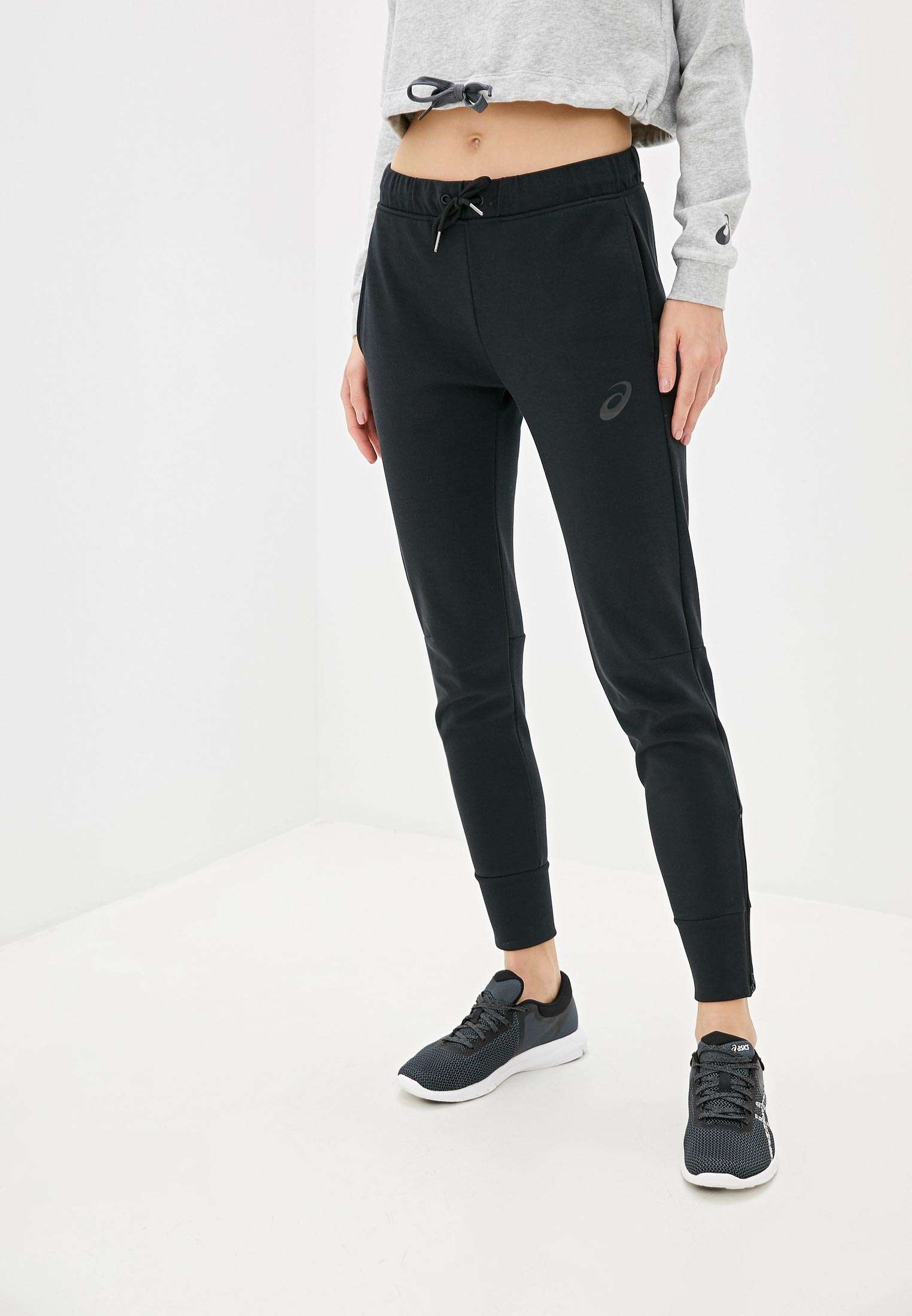 Женские брюки Asics (Асикс) 2032A977
