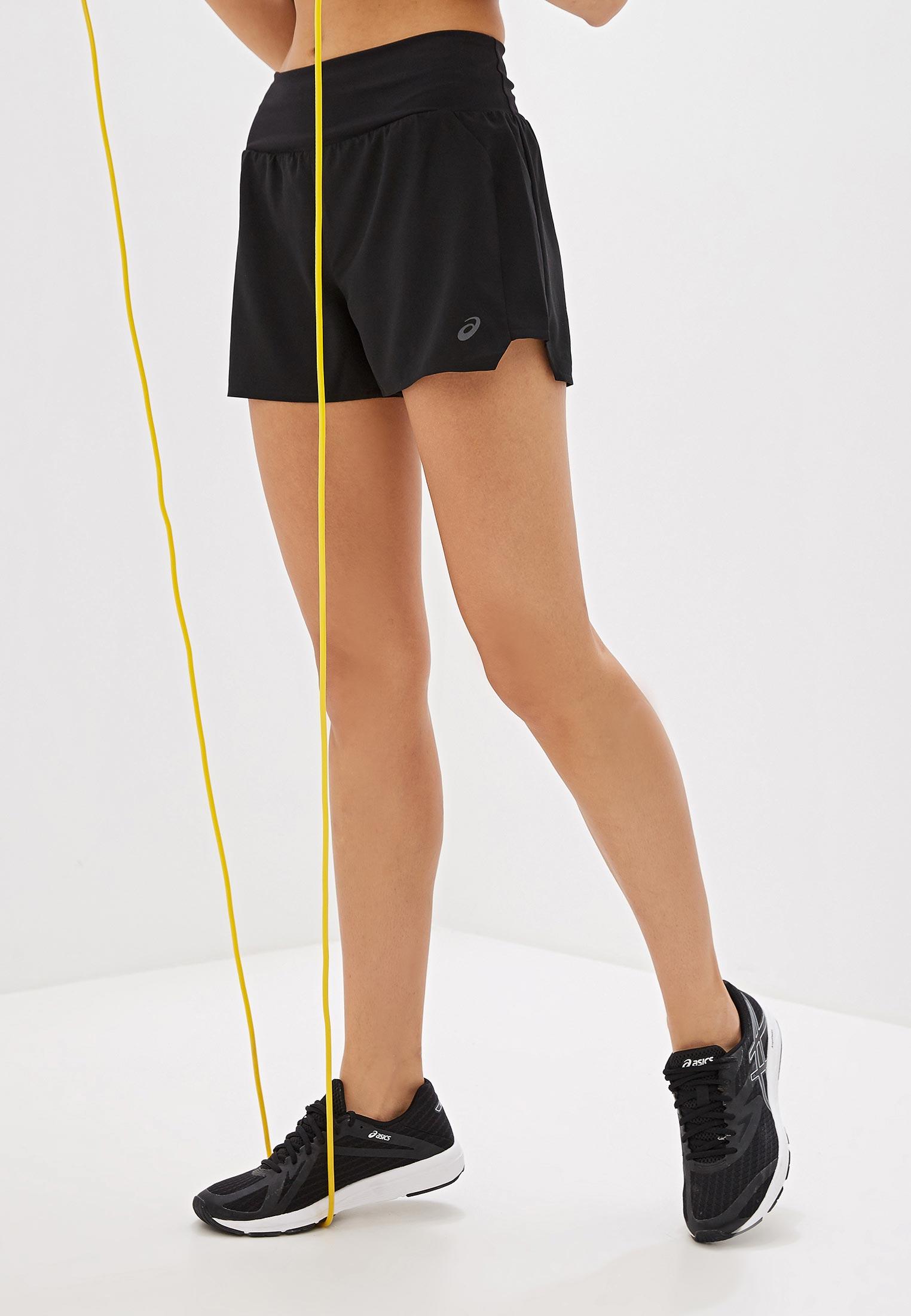 Женские шорты Asics (Асикс) 2012A274