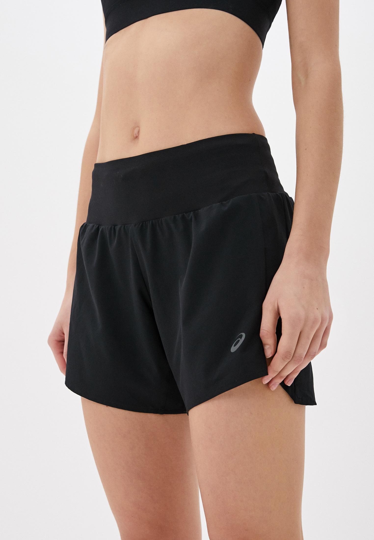 Женские шорты Asics (Асикс) 2012A773