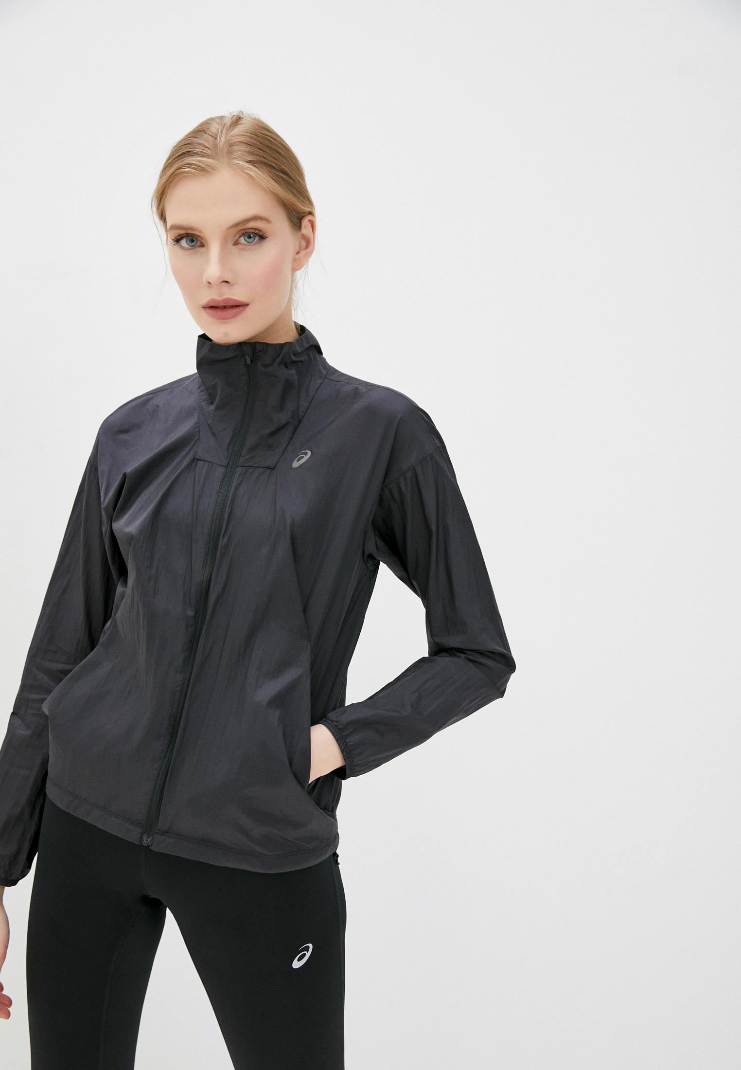 Женская верхняя одежда Asics (Асикс) 2012A791