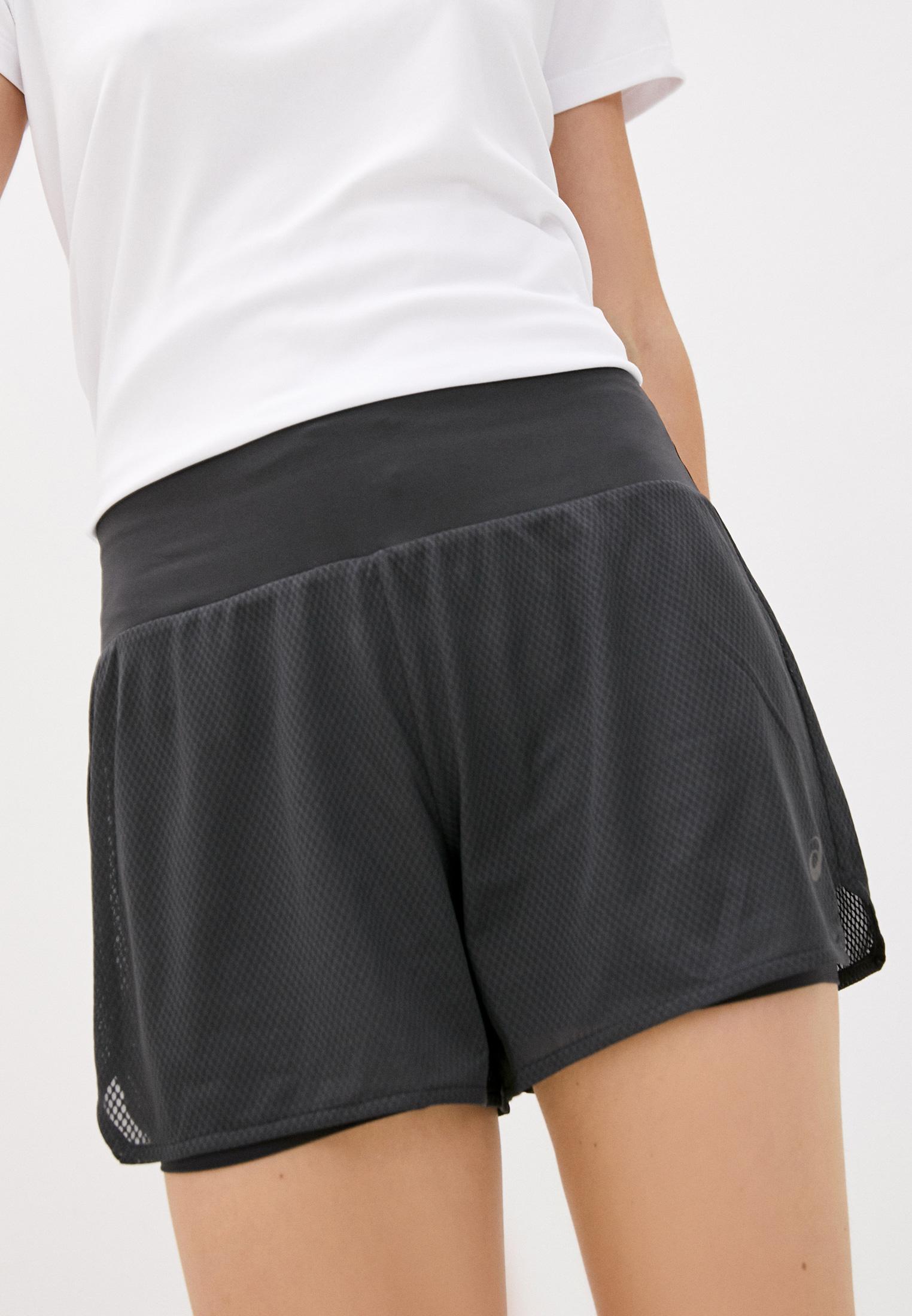 Женские шорты Asics (Асикс) 2012A772