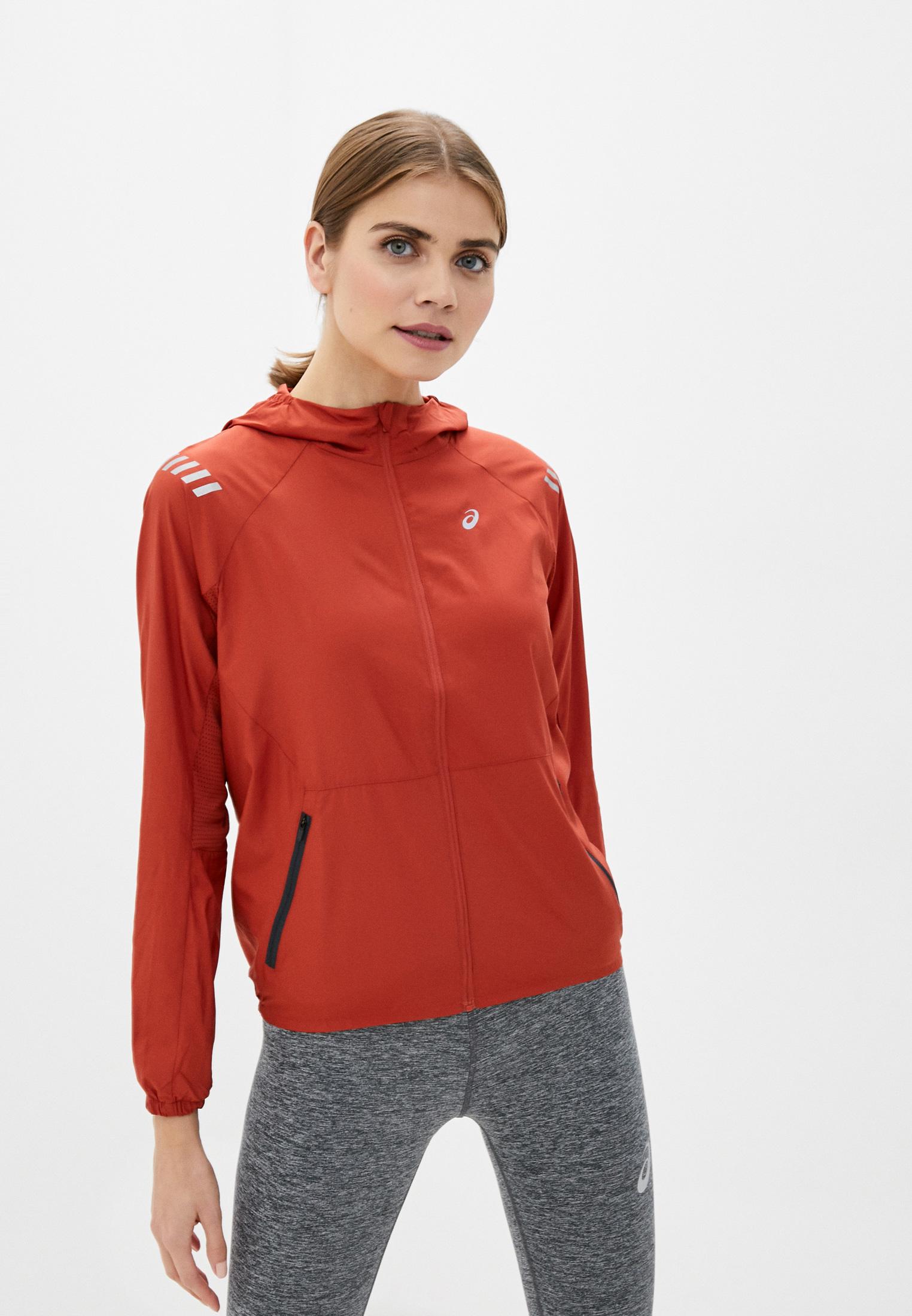 Женская верхняя одежда Asics (Асикс) 2012B053