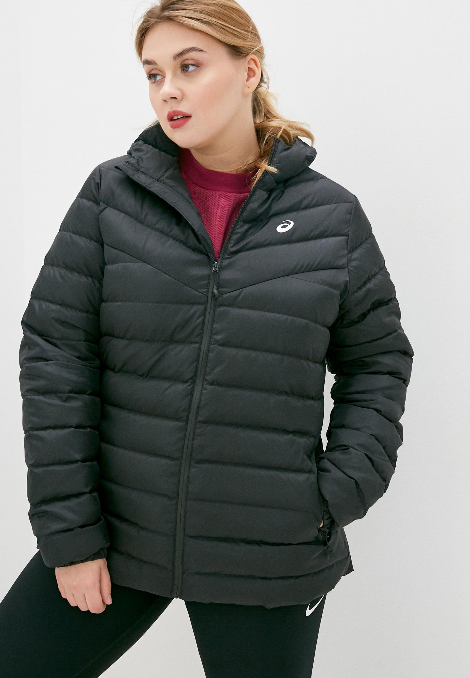 Утепленная куртка Asics (Асикс) 2032C015