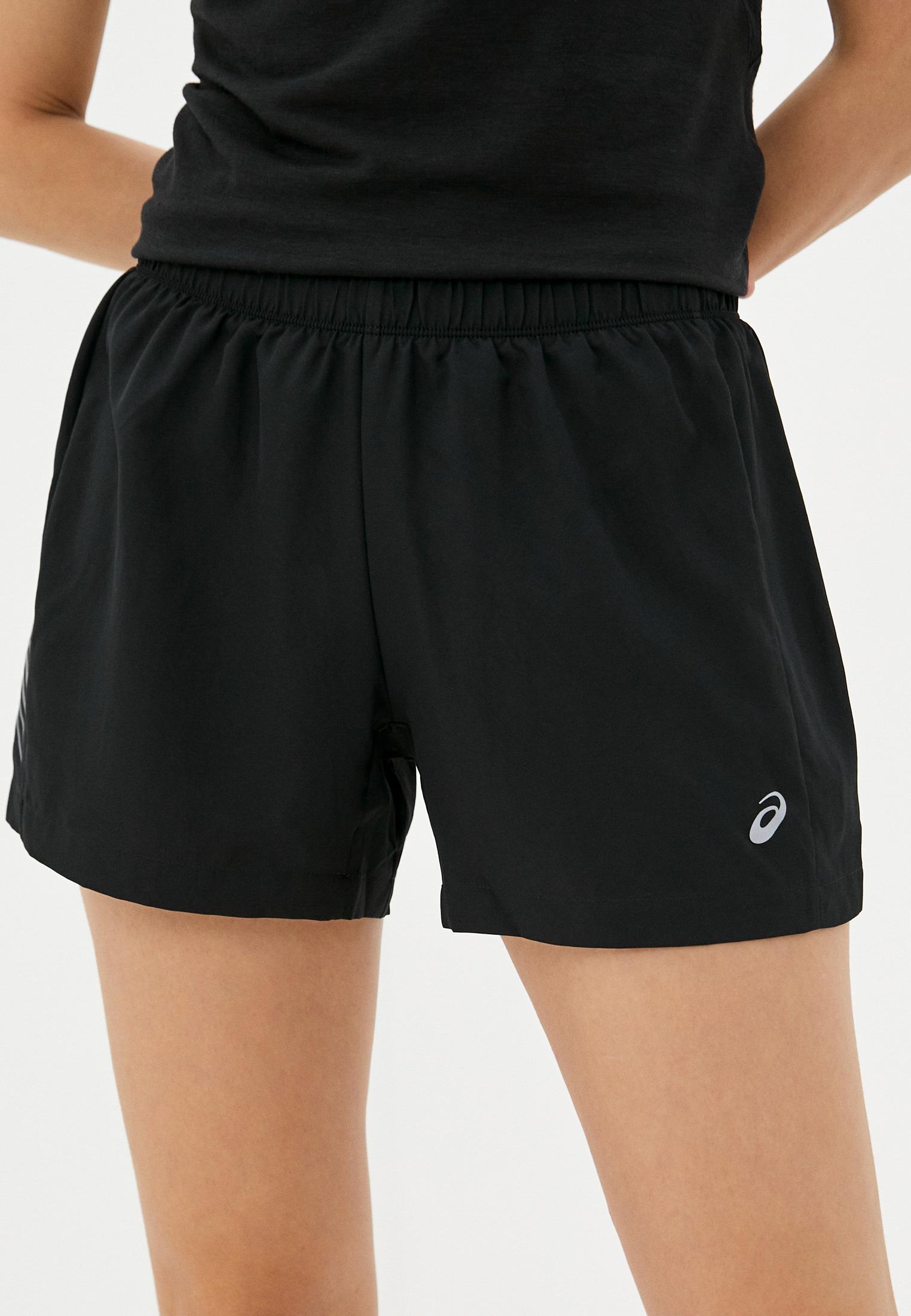 Женские шорты Asics (Асикс) 2012B047
