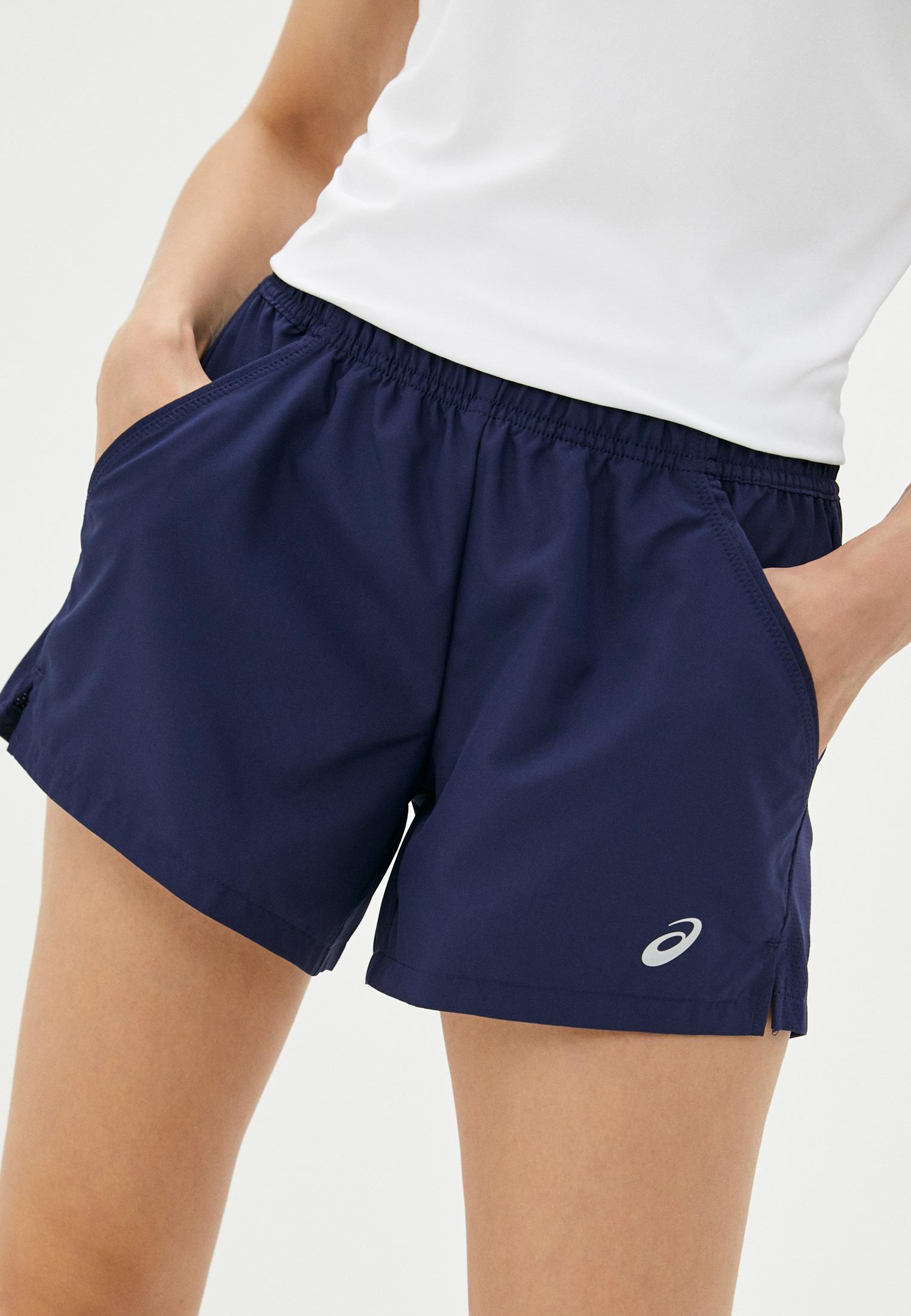 Женские шорты Asics (Асикс) 2042A106