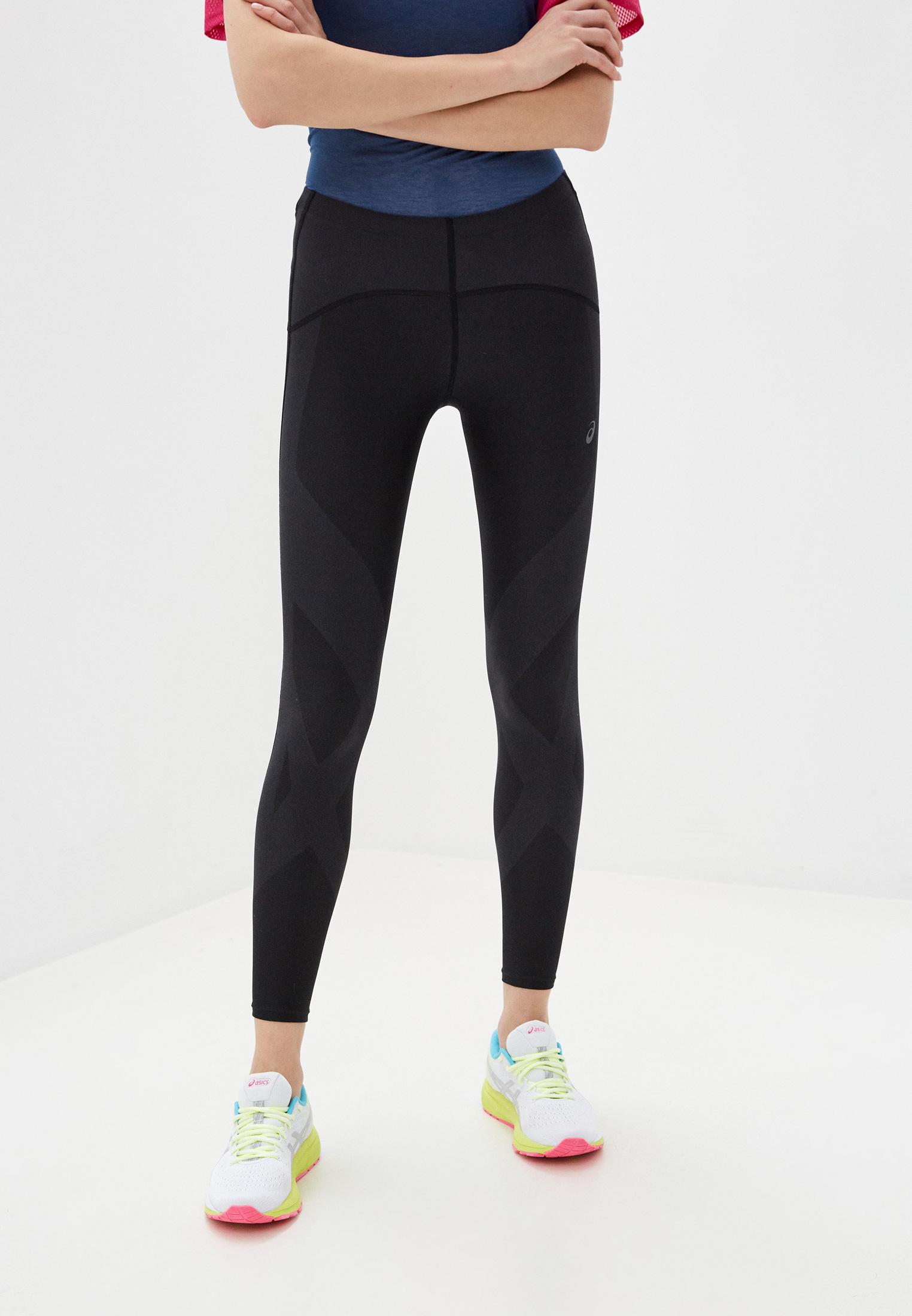 Женские спортивные брюки Asics (Асикс) 2012A280