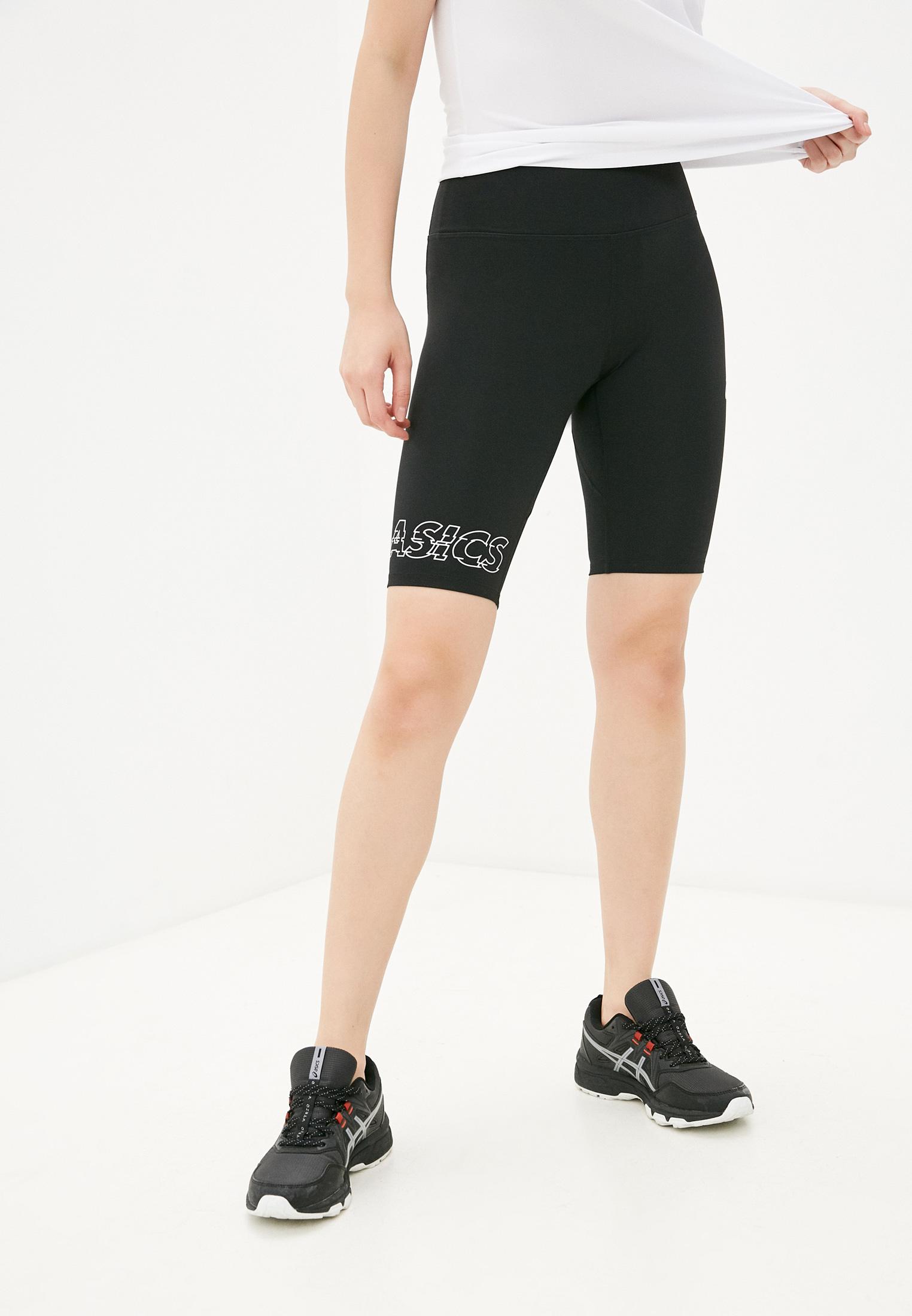 Женские шорты Asics (Асикс) 2012C063