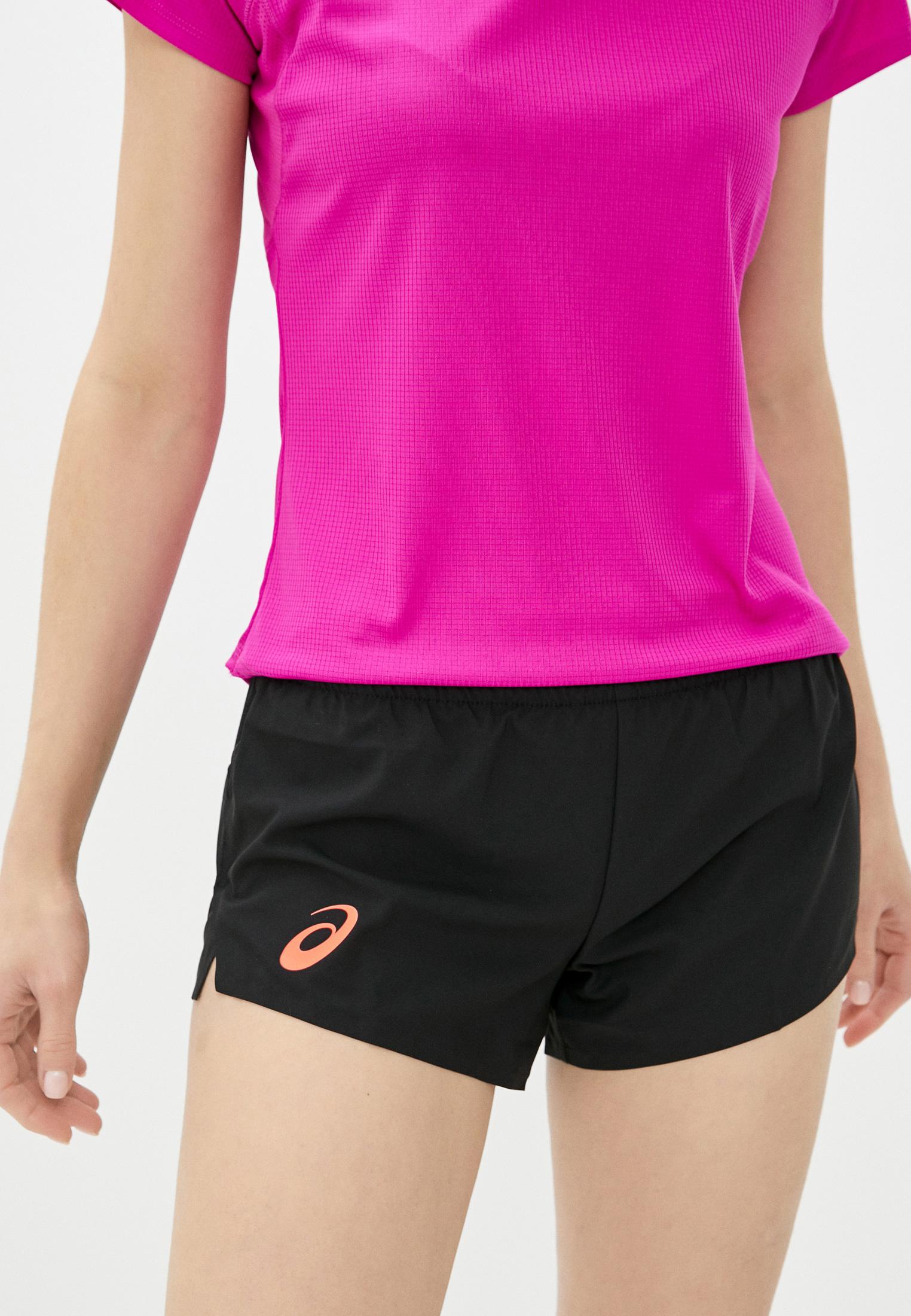 Женские шорты Asics (Асикс) 2092A140