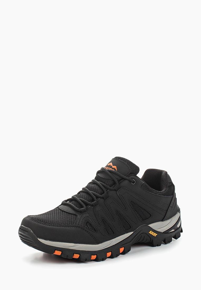 Спортивные мужские ботинки Ascot (Аскот) SHN 2718 004 VOYAGER: изображение 1